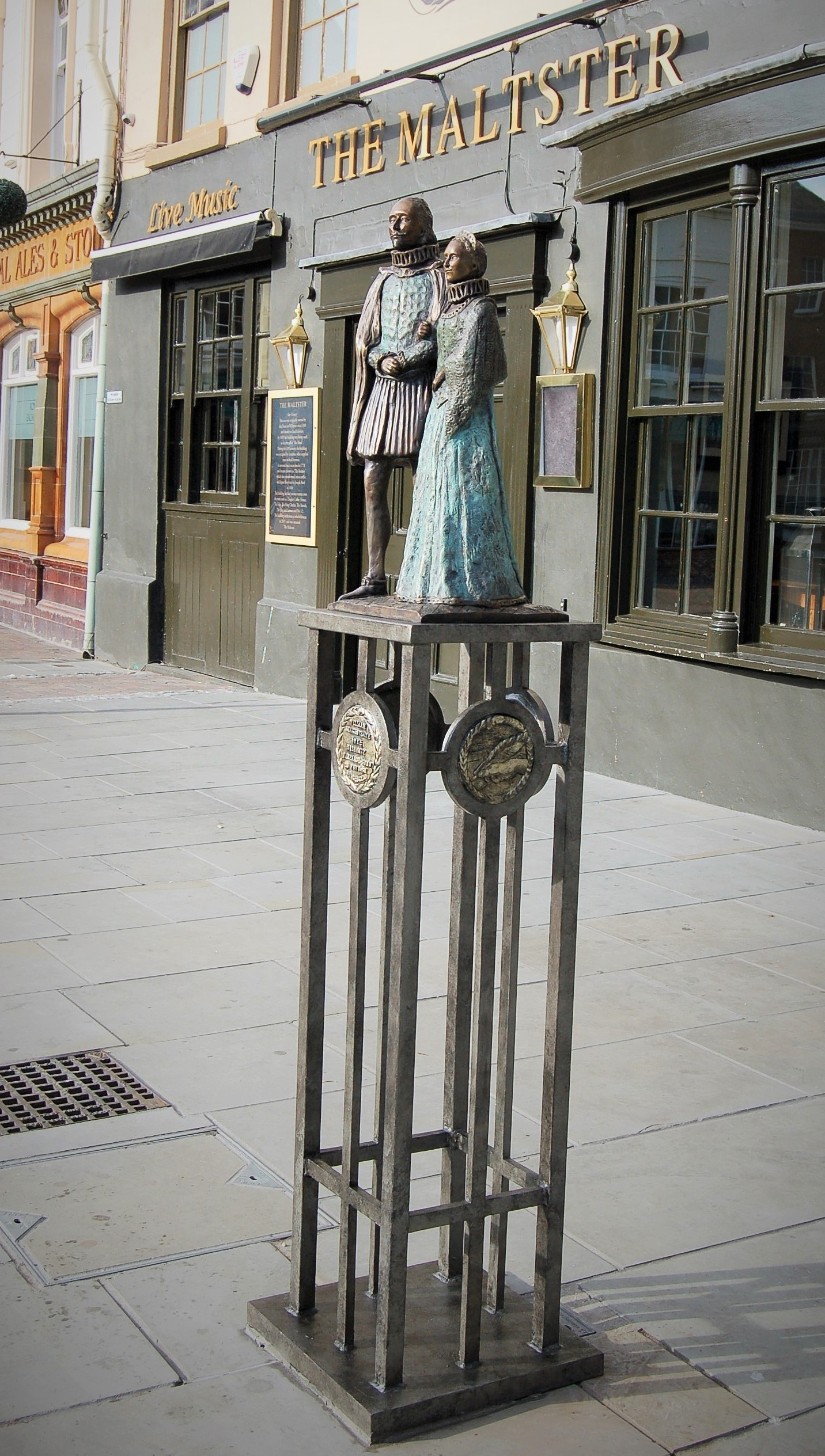 Sculptural Bollards (13)