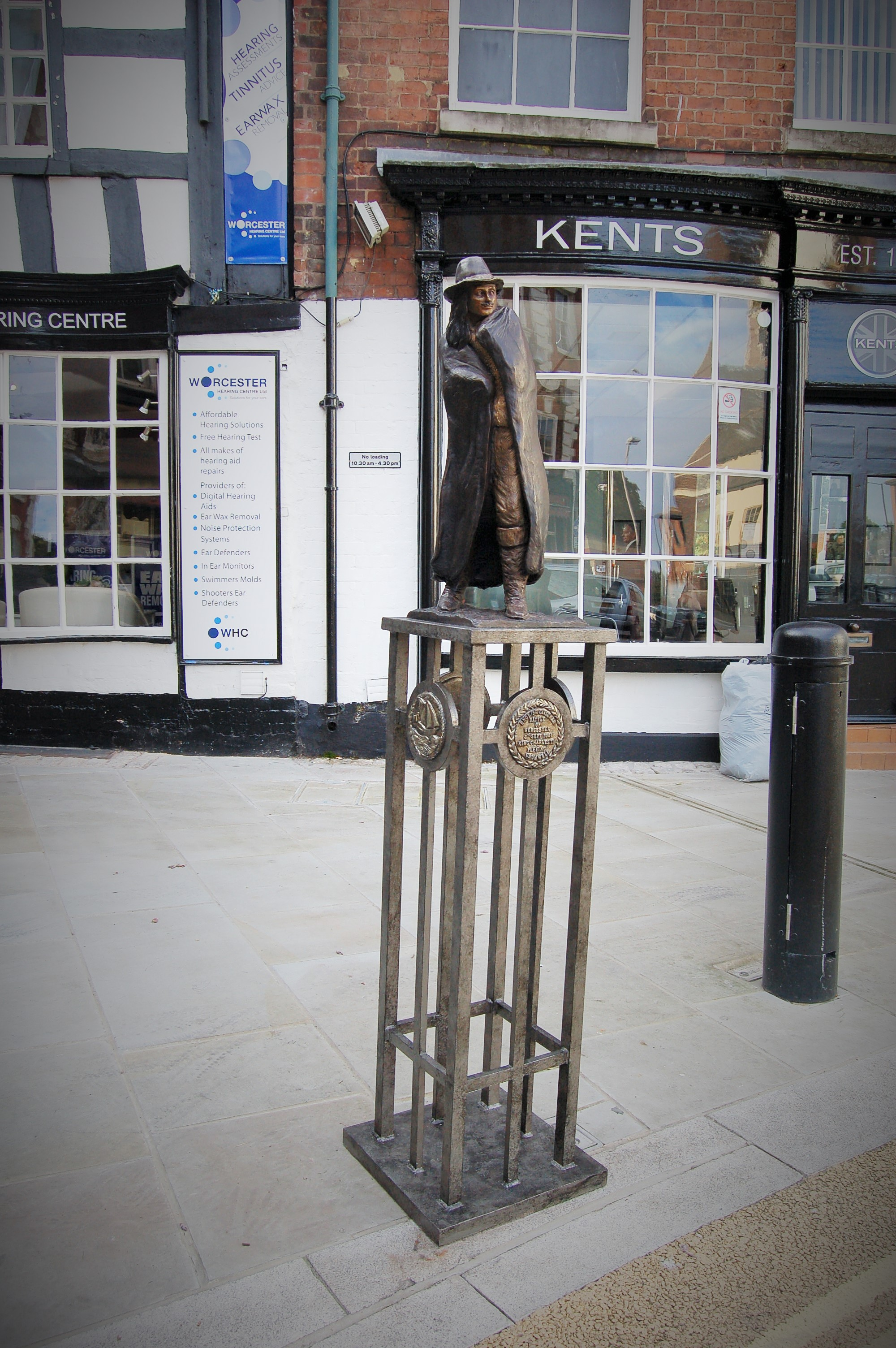 Sculptural Bollards (7)