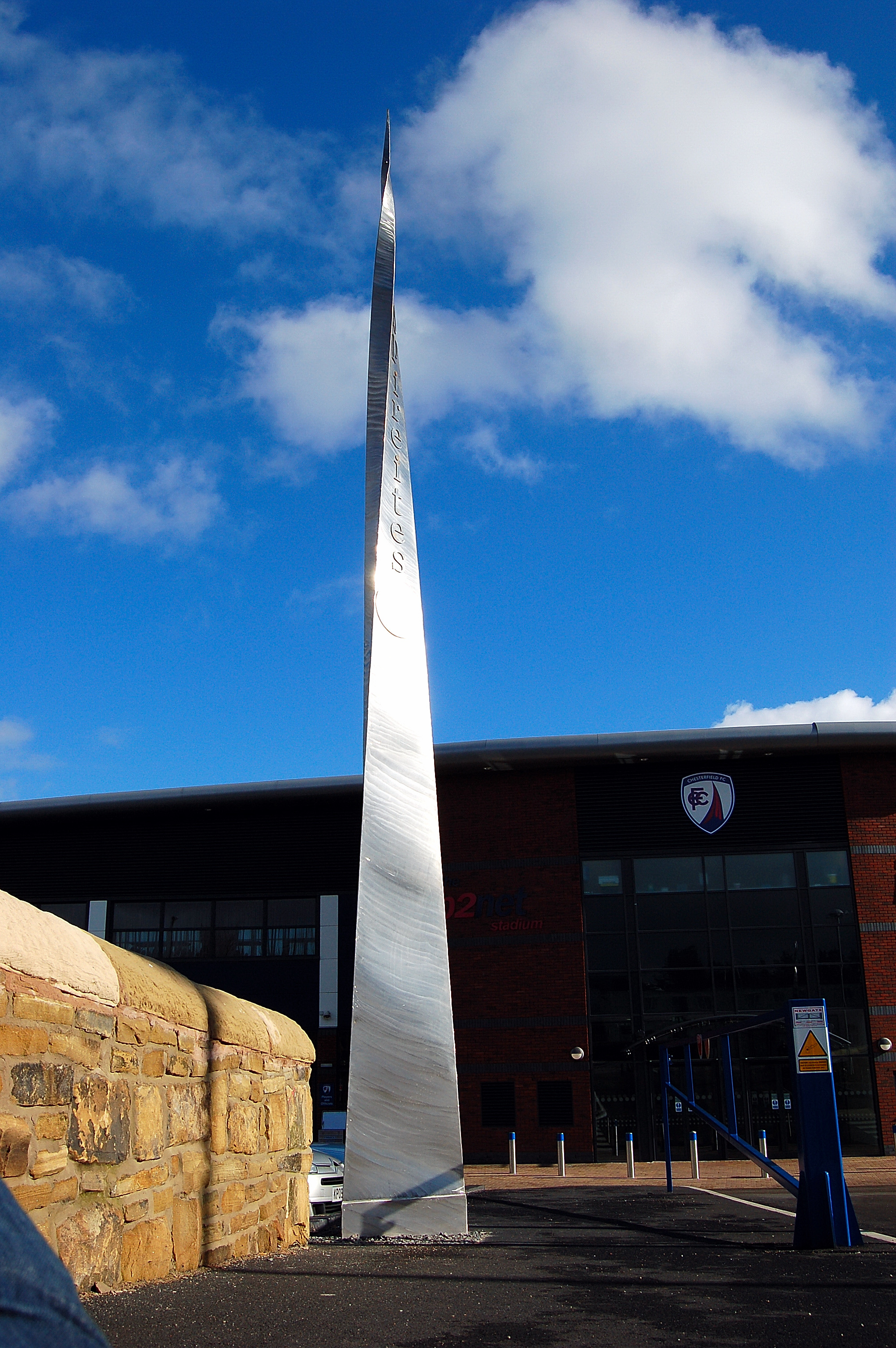 Spires - Chesterfield Football Club (8)