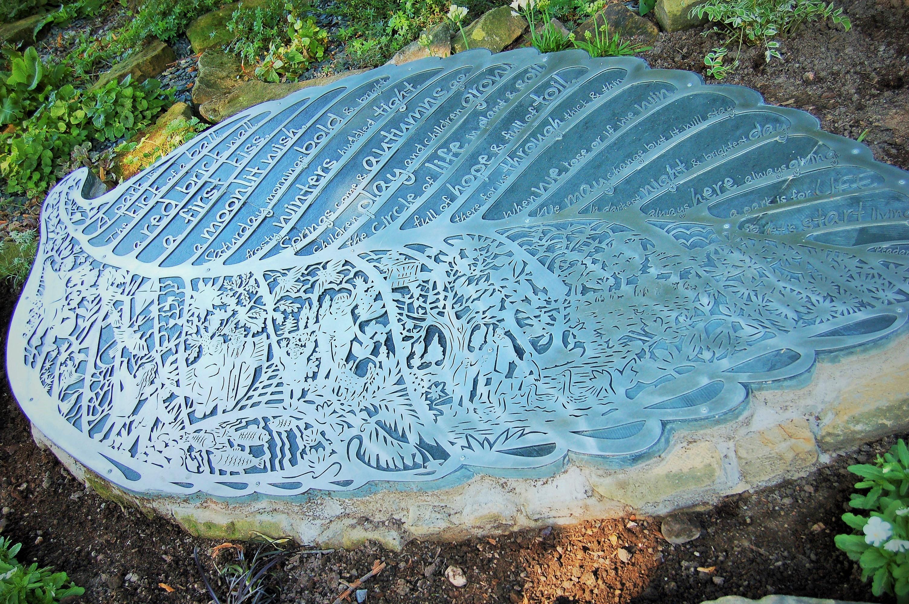 Walsall Arboretum (1)