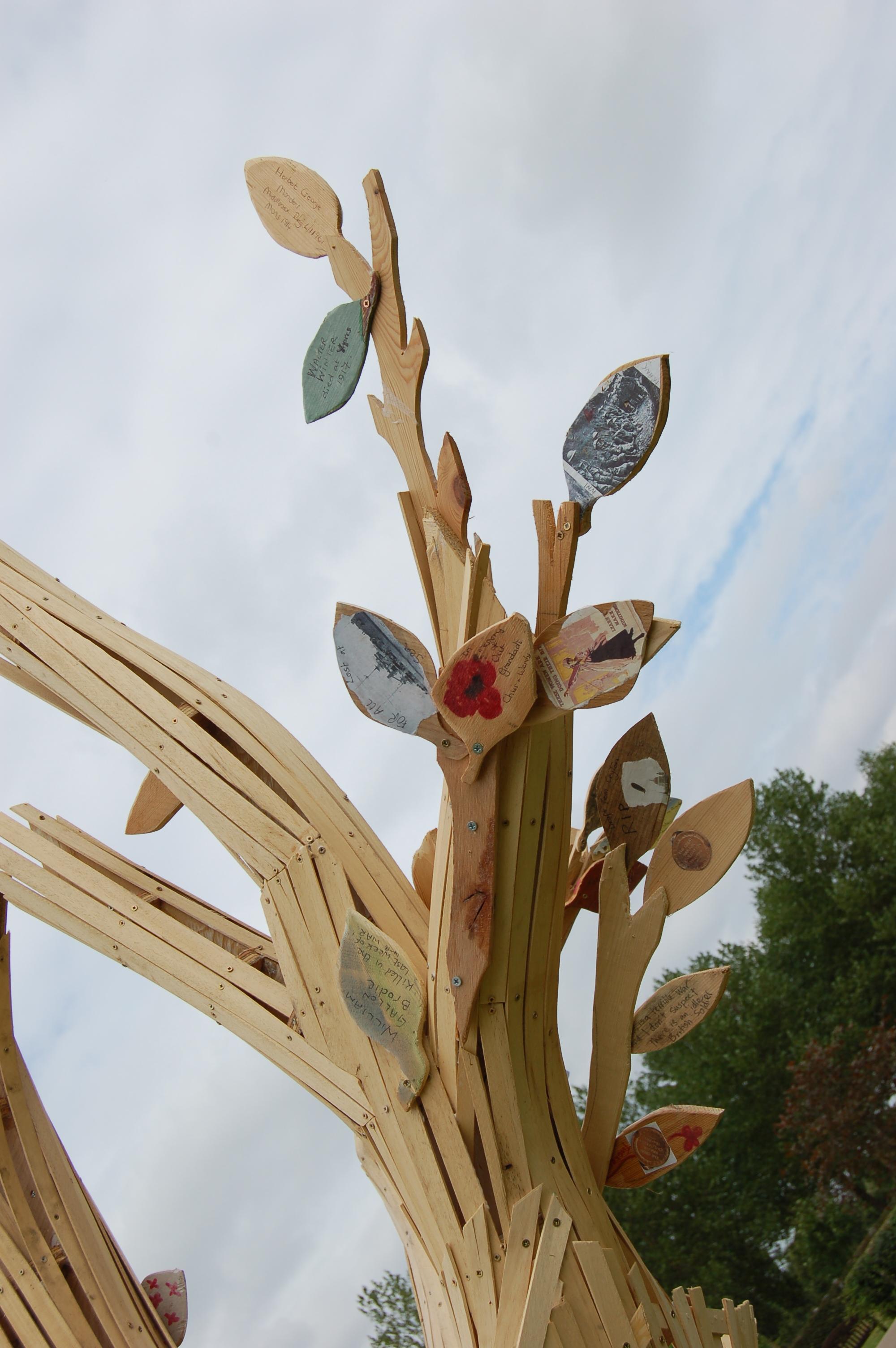 Memory Tree NMA (3)