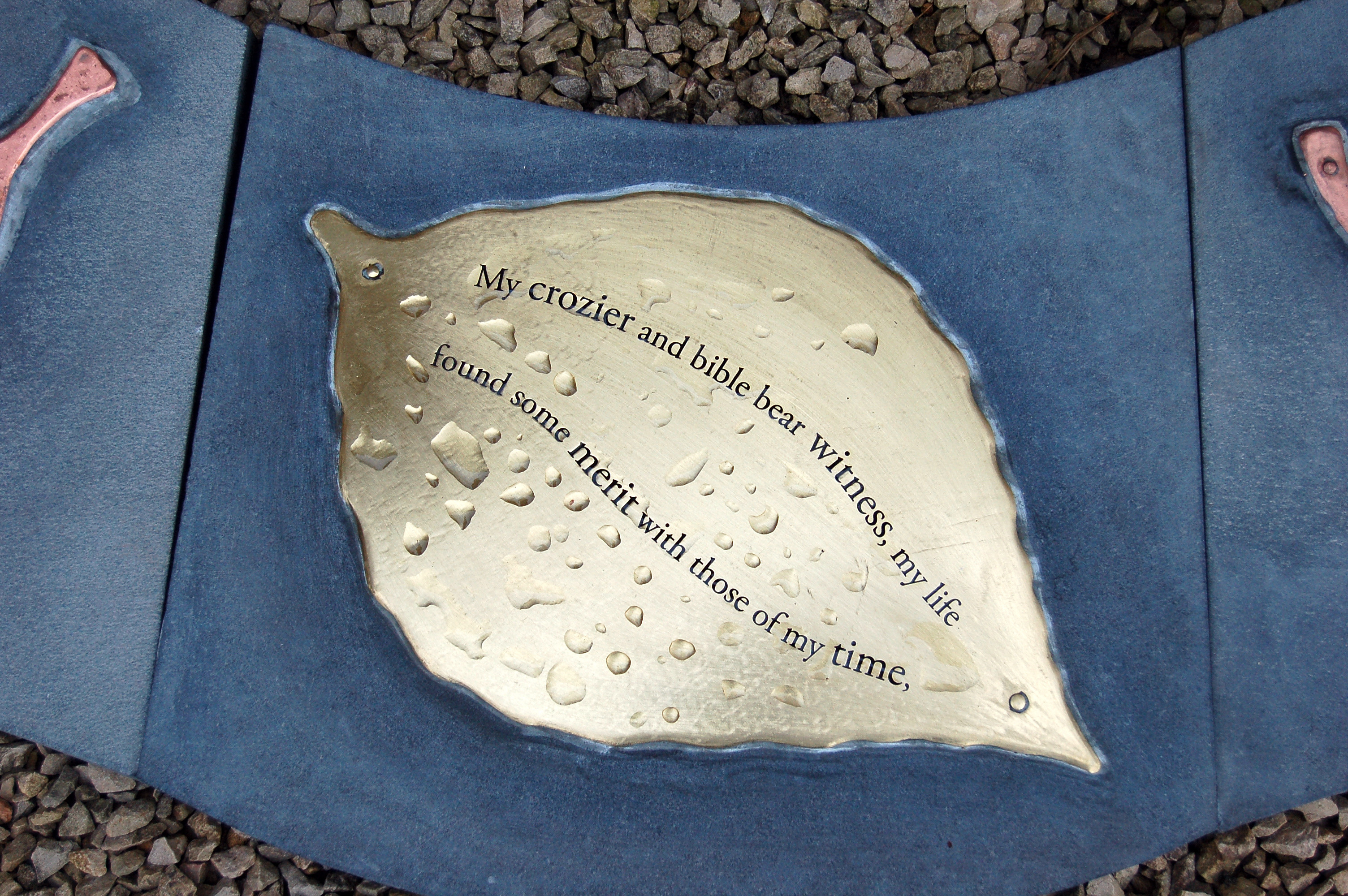 Polesworth Poetry Trail (2)