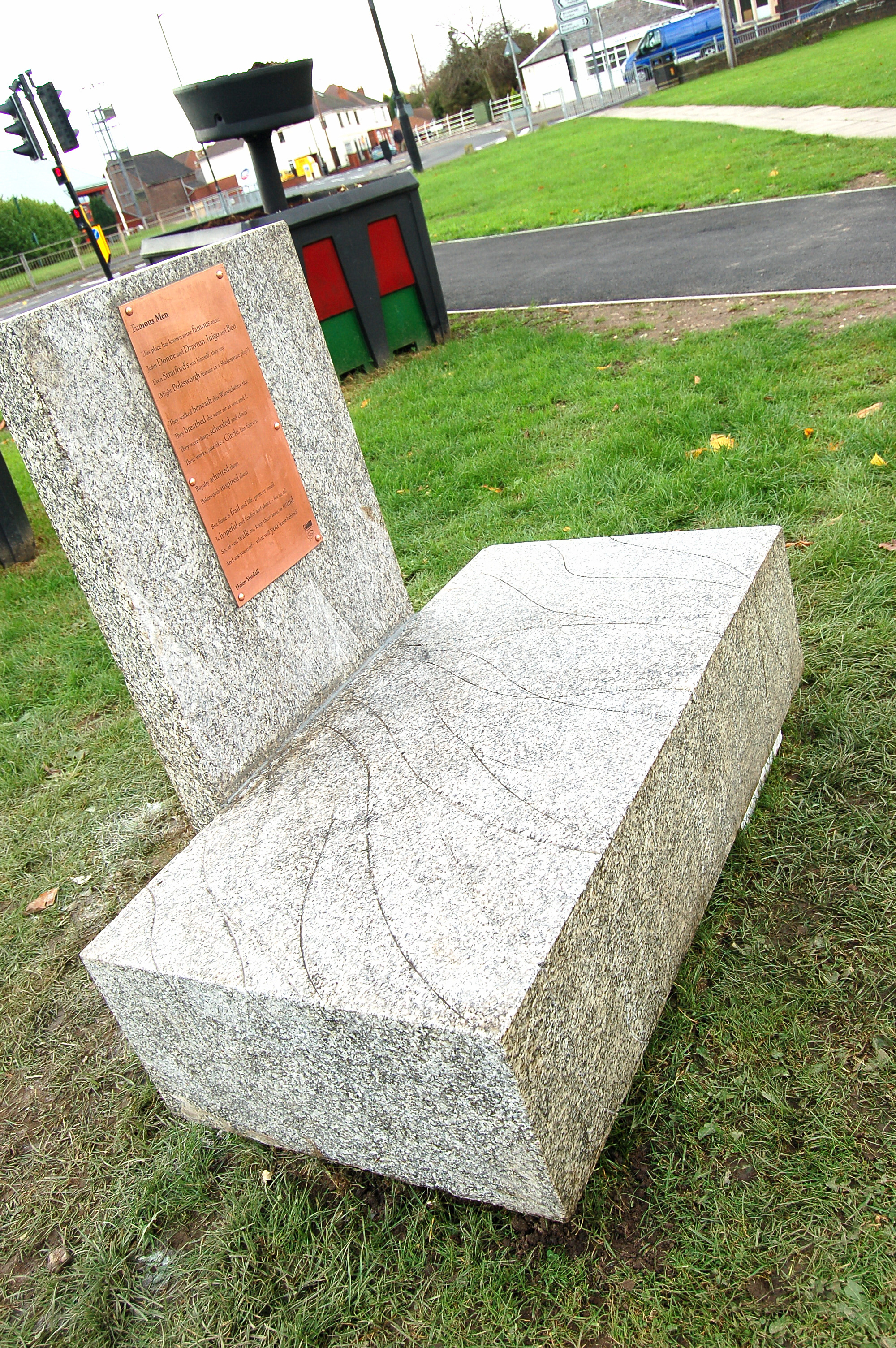 Polesworth Poetry Trail (9)