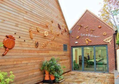 Seedhouse – Walsall