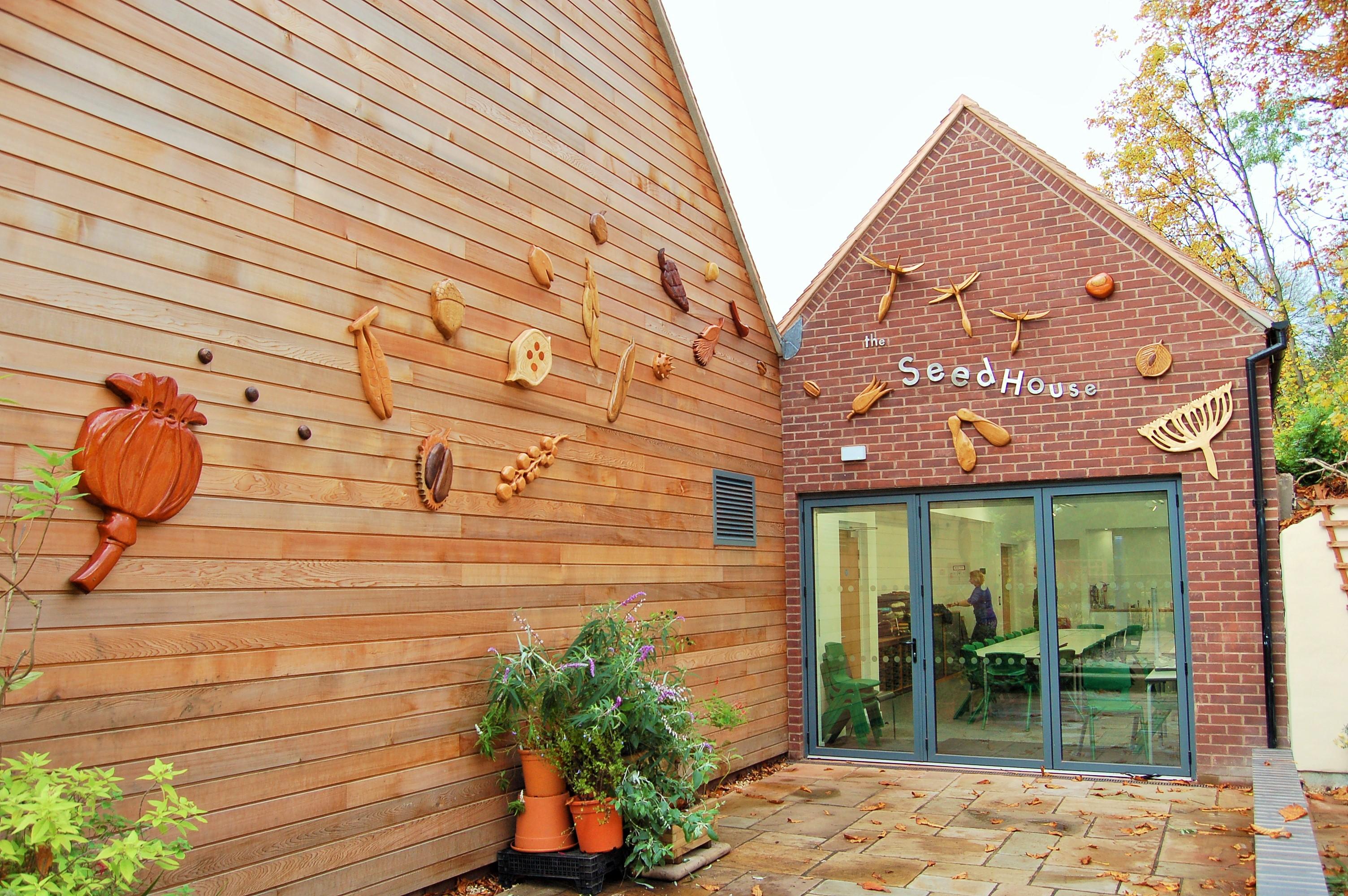 Walsall Arboretum Seedhouse (4)