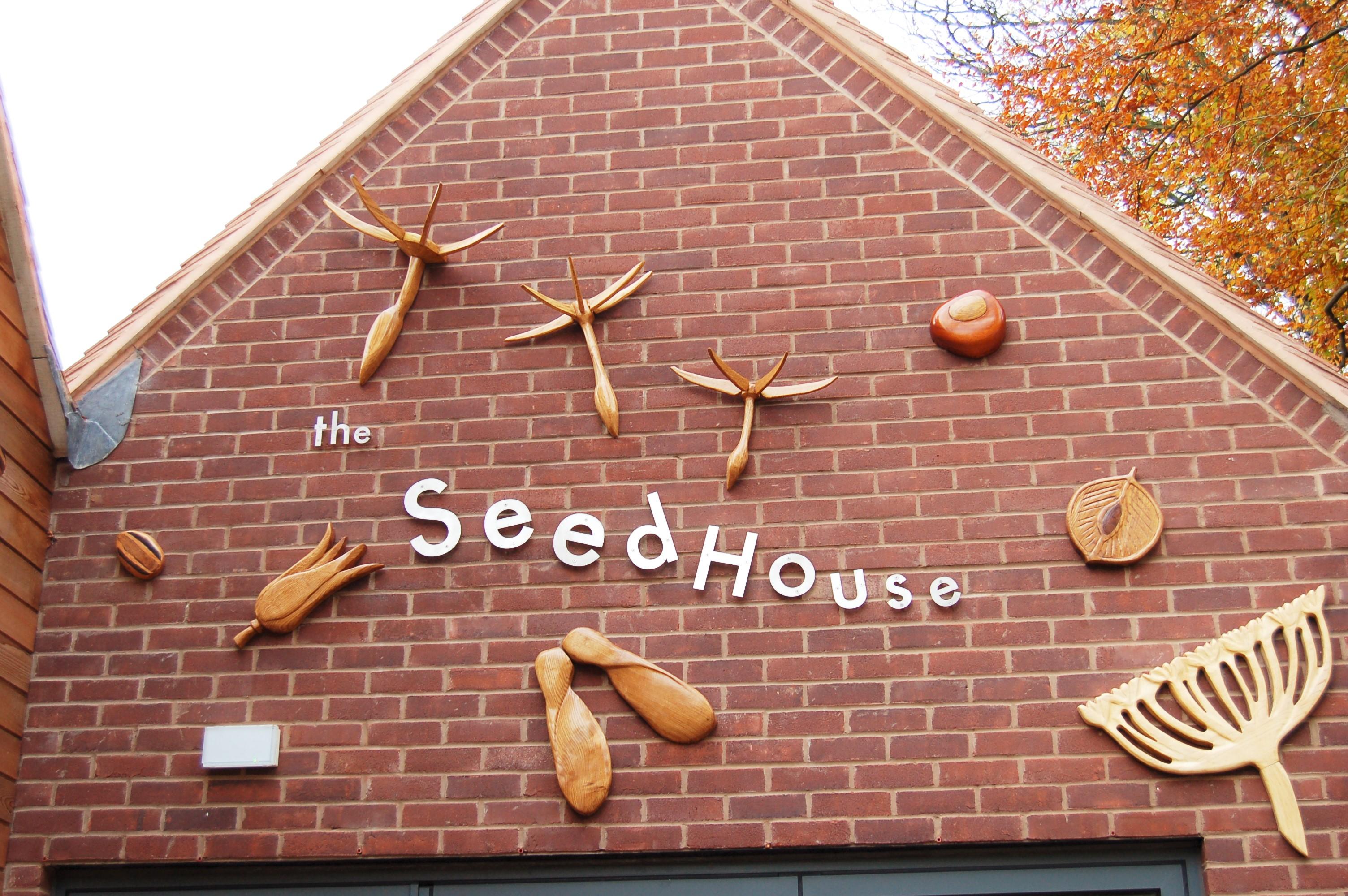 Walsall Arboretum Seedhouse (5)
