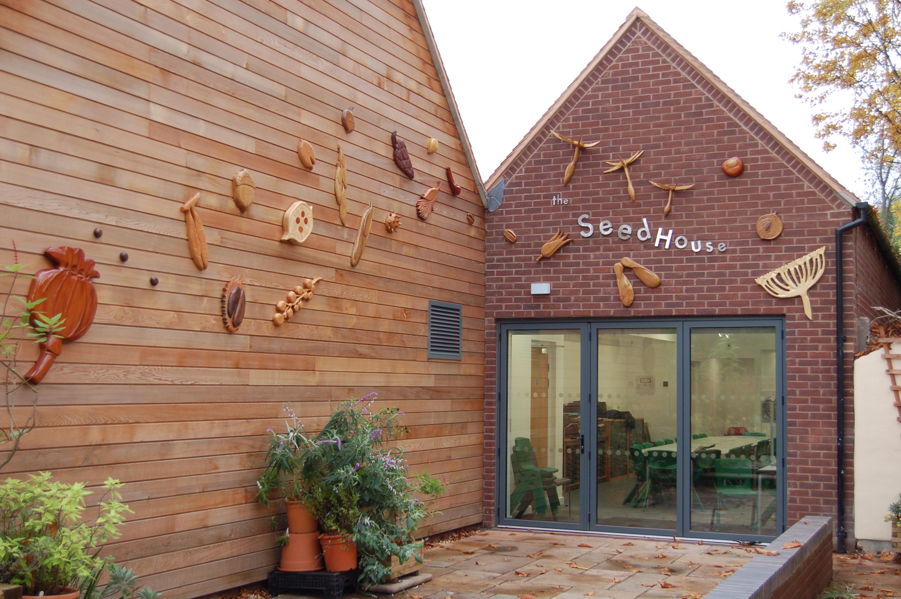 Walsall Arboretum Seedhouse (6)