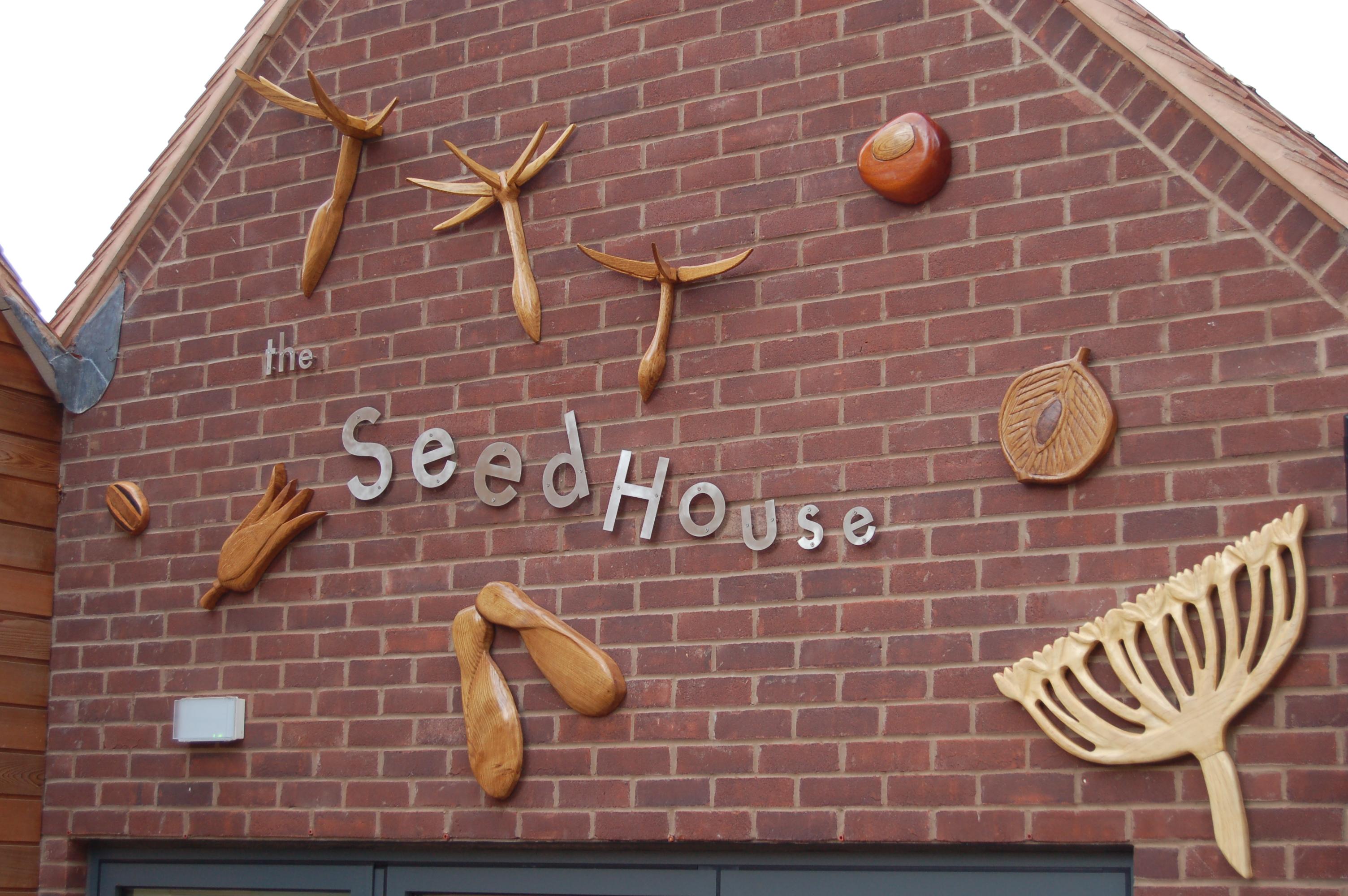 Walsall Arboretum Seedhouse (9)