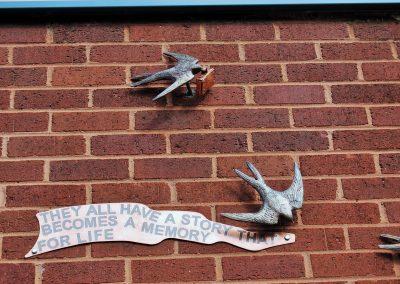 Hydesville School – Walsall