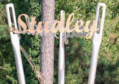 Needles – Studley