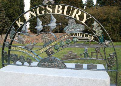 The Village – Kingsbury