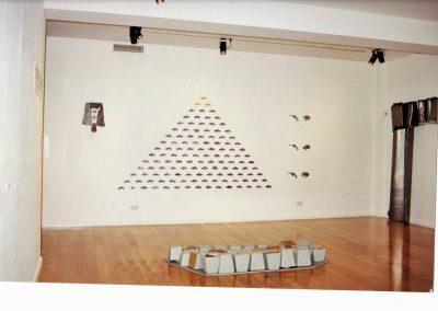 Julie Edwards – Gallery Work
