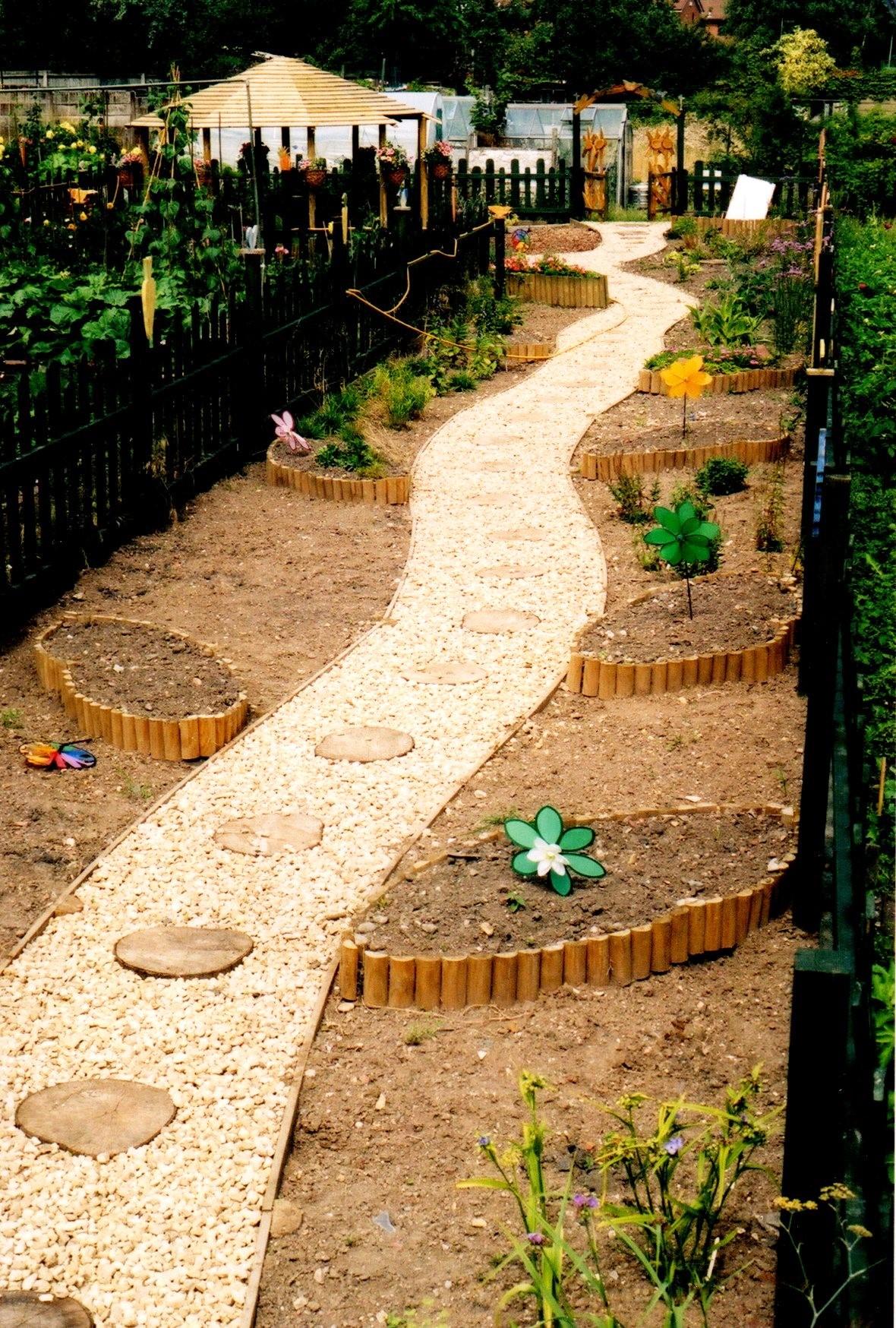 Sure Start Garden (7)
