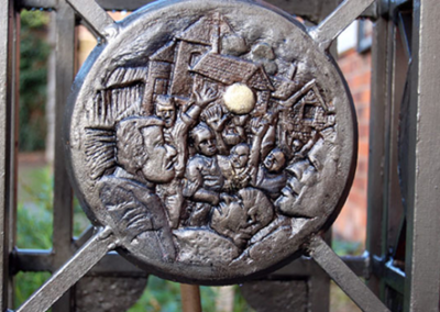 Arden Heritage Trail – Atherstone
