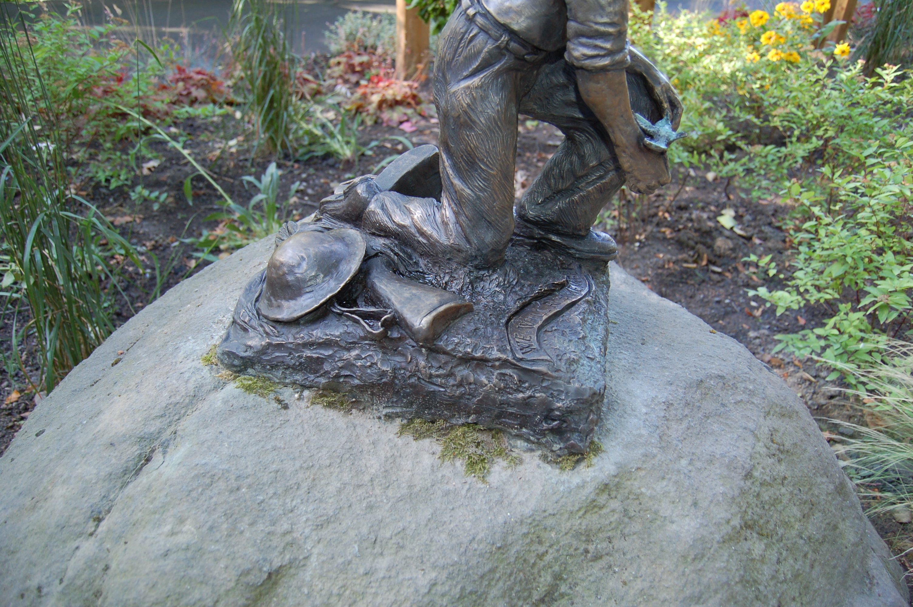 Returning - Willenahll Memorial Park (3)