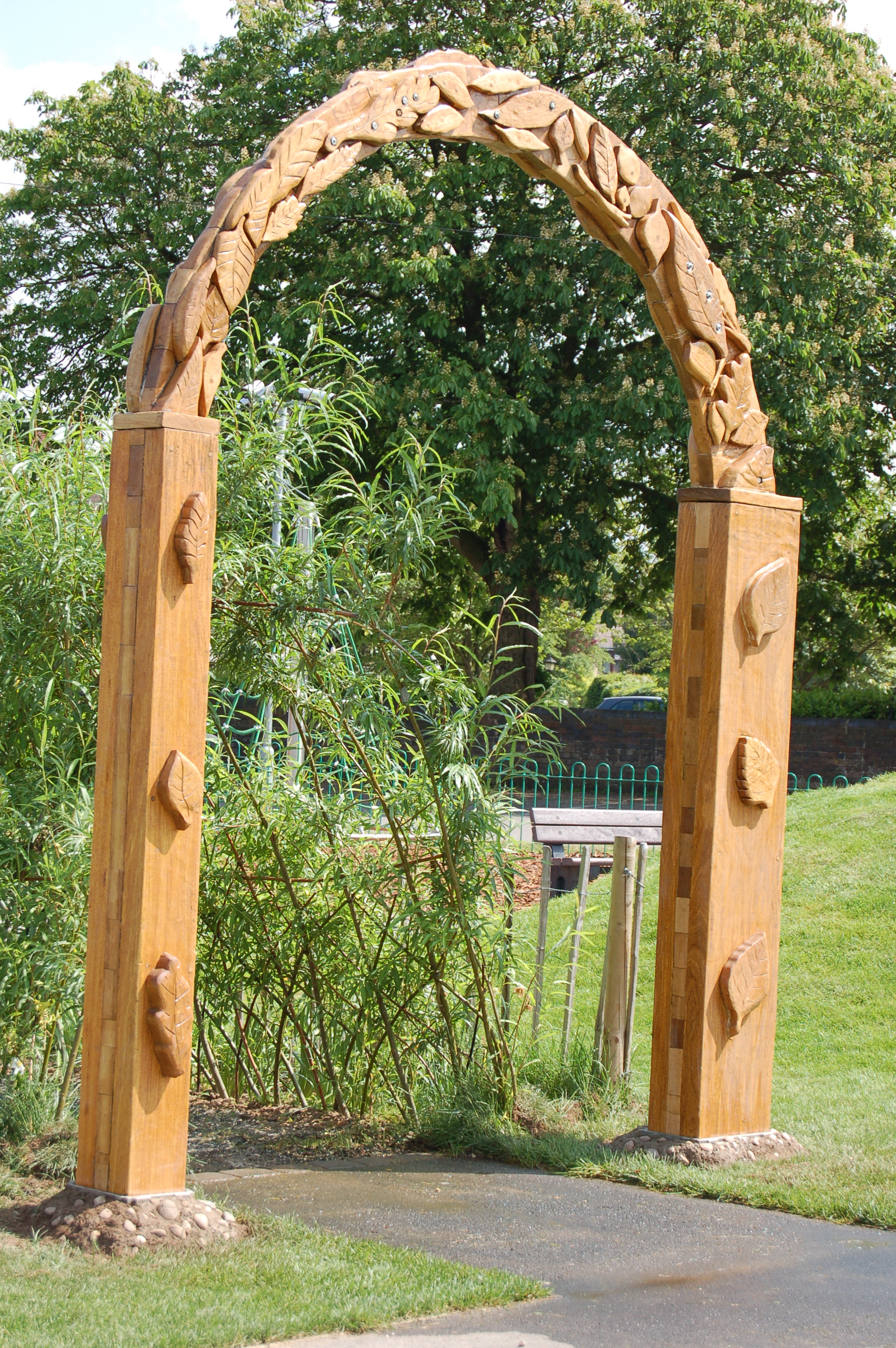 Shenstone Arch (1)