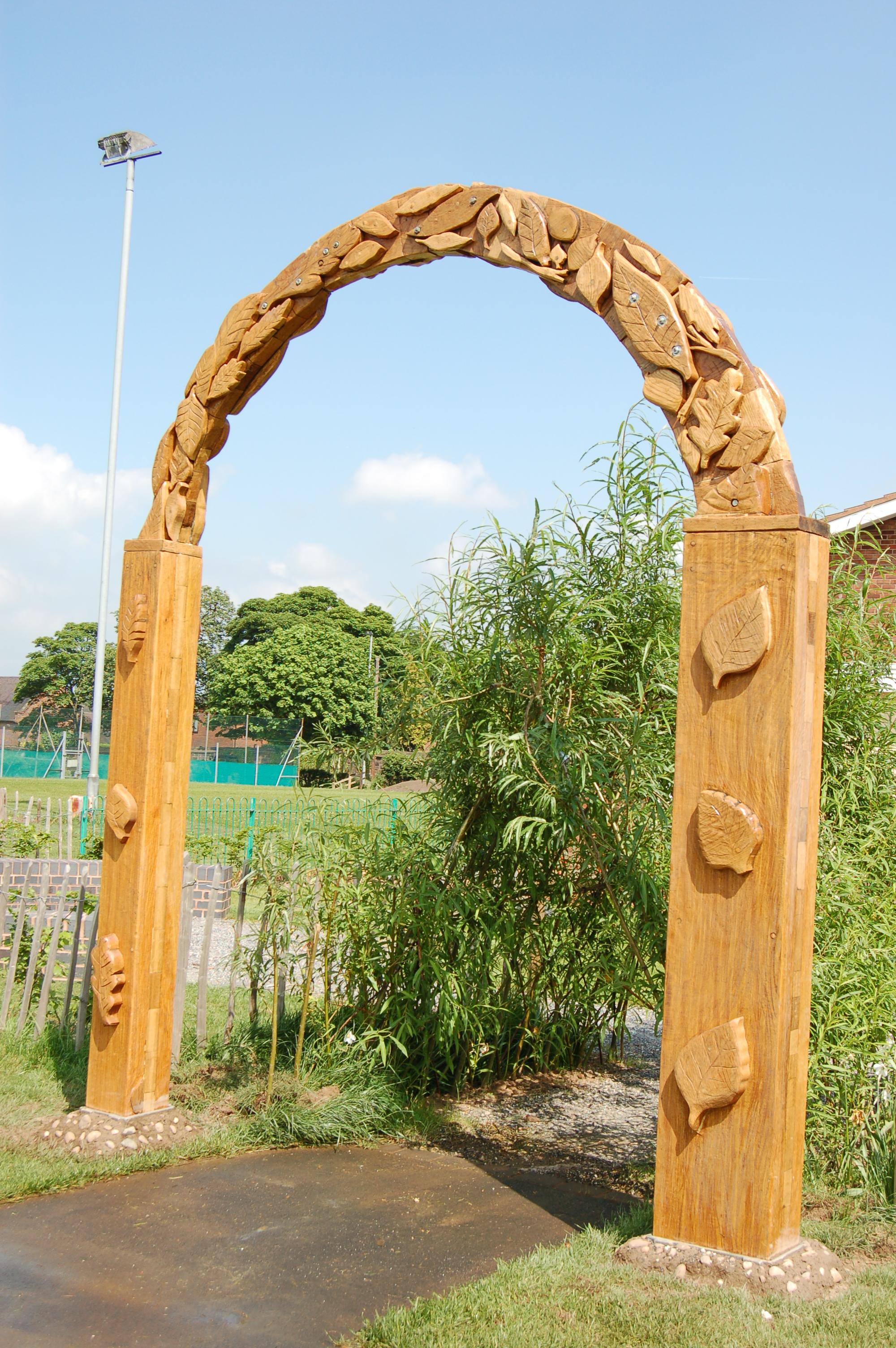 Shenstone Arch (2)