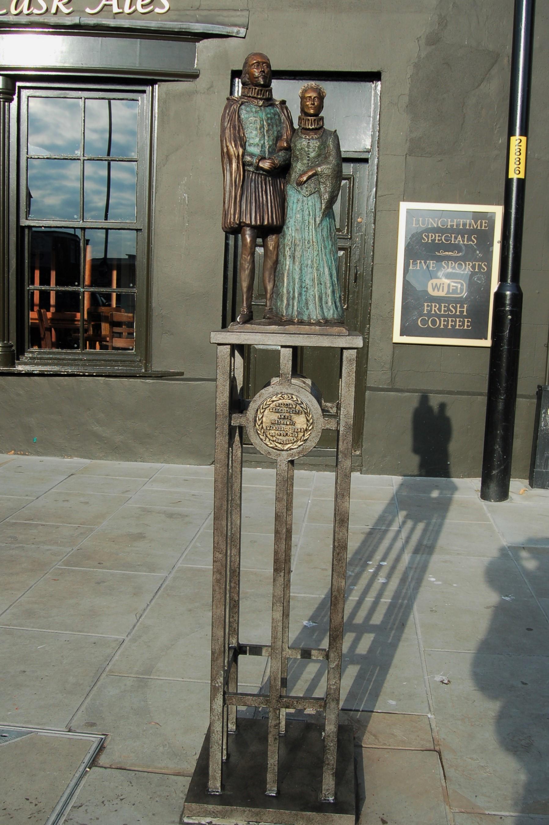 Sculptural Bollards (1)