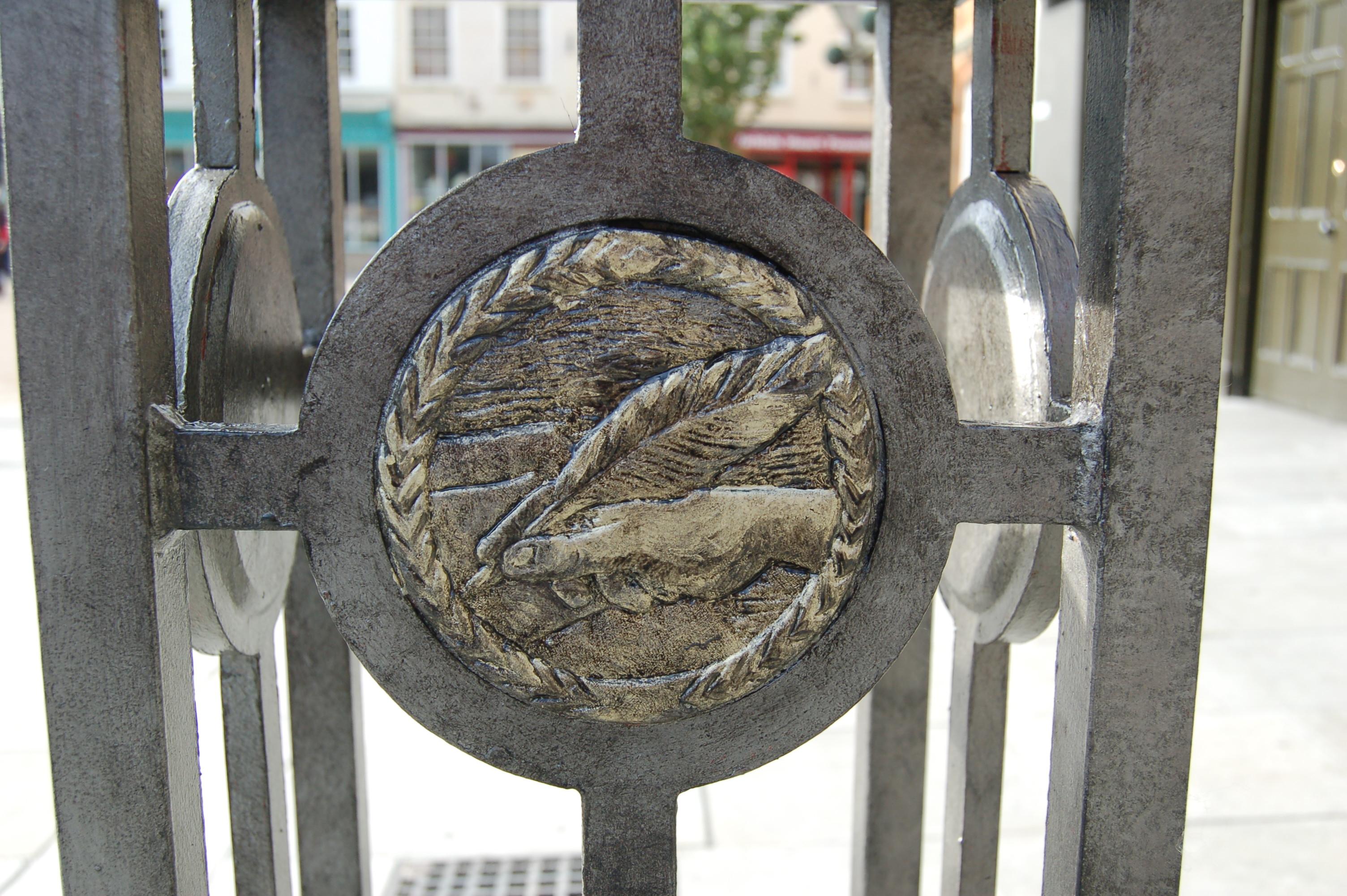 Sculptural Bollards (14)