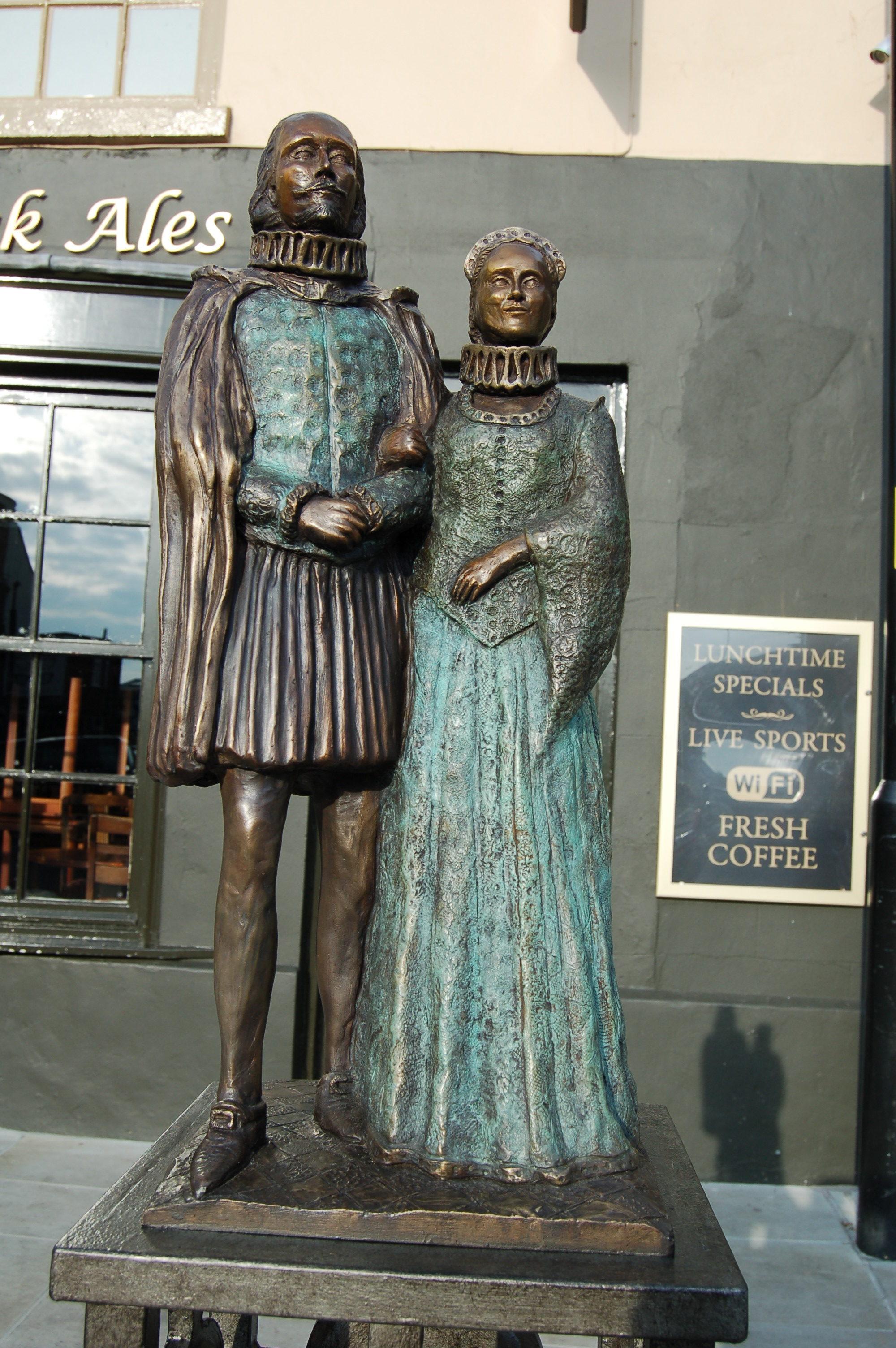 Sculptural Bollards (2)