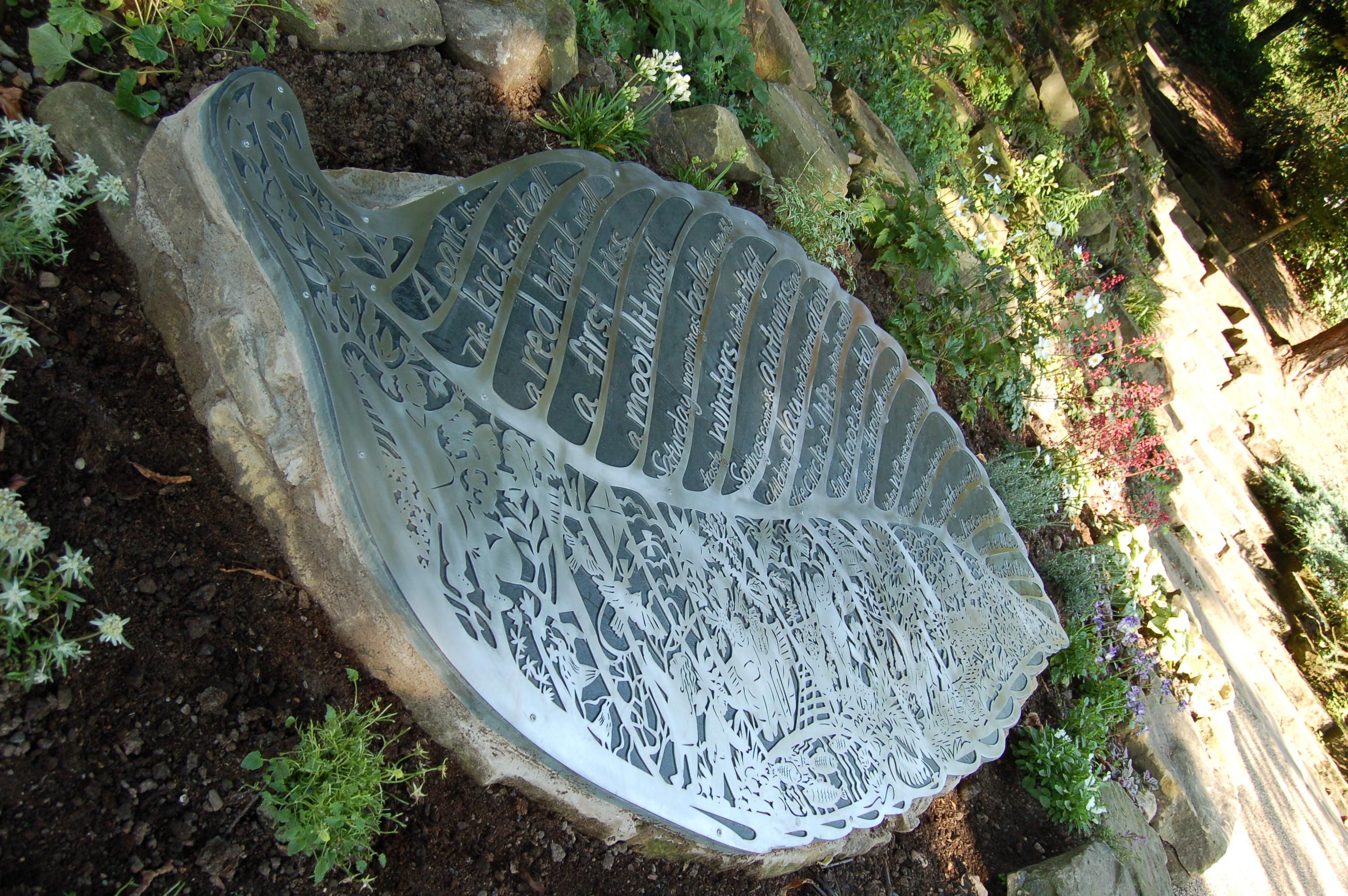 Walsall Arboretum (2)