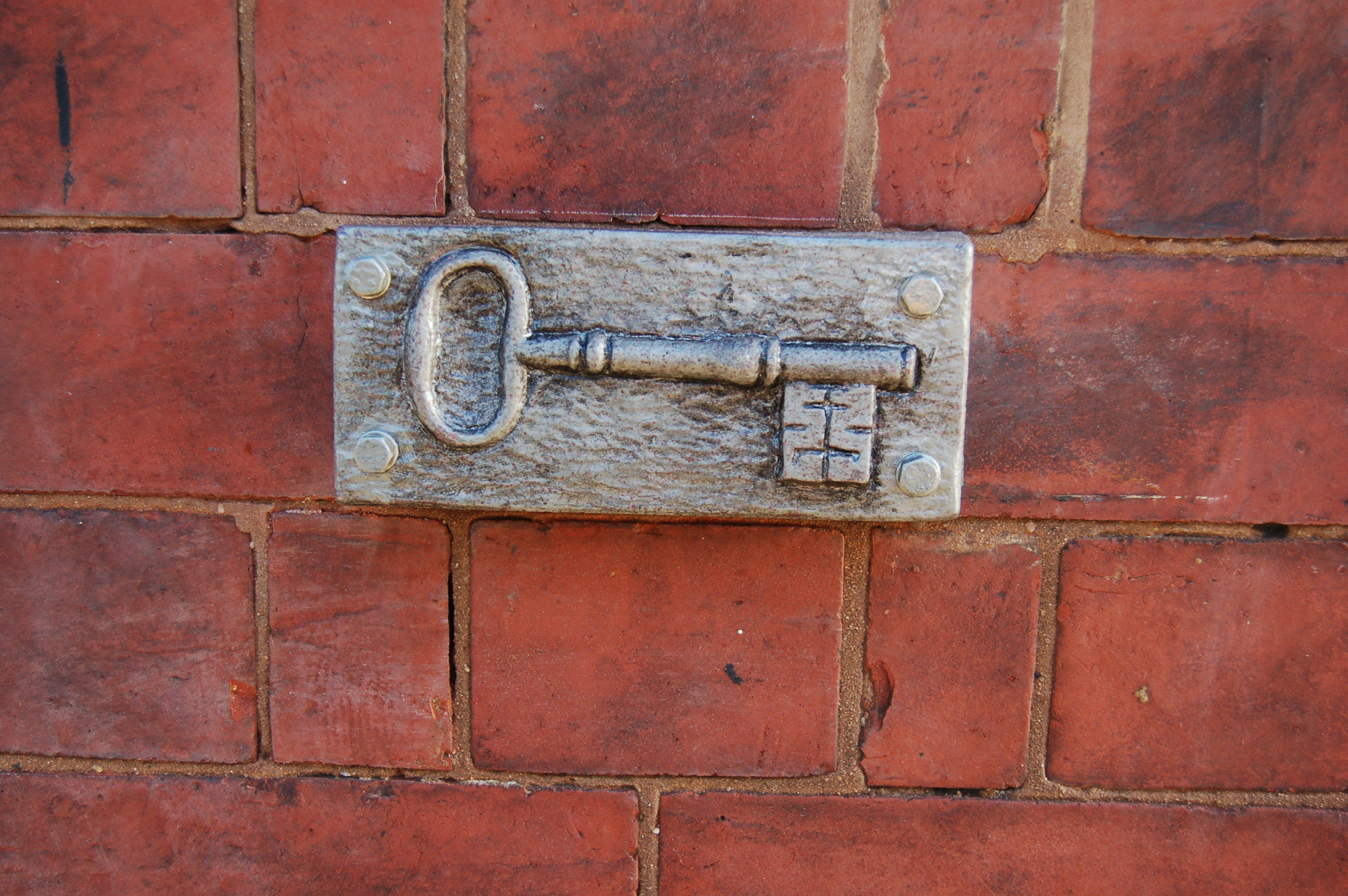 Looking Through The Key Hole (7)