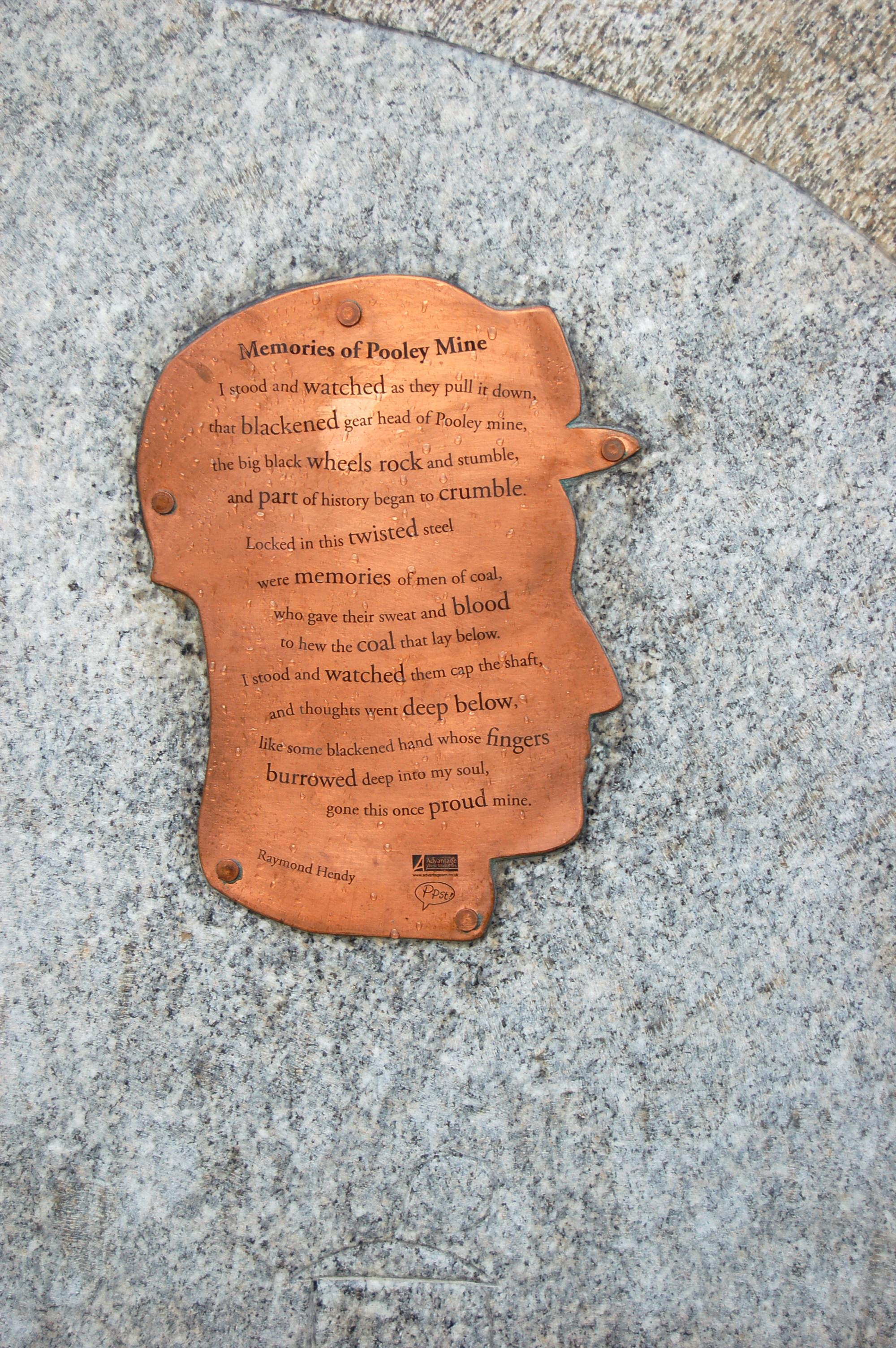 Polesworth Poetry Trail (12)
