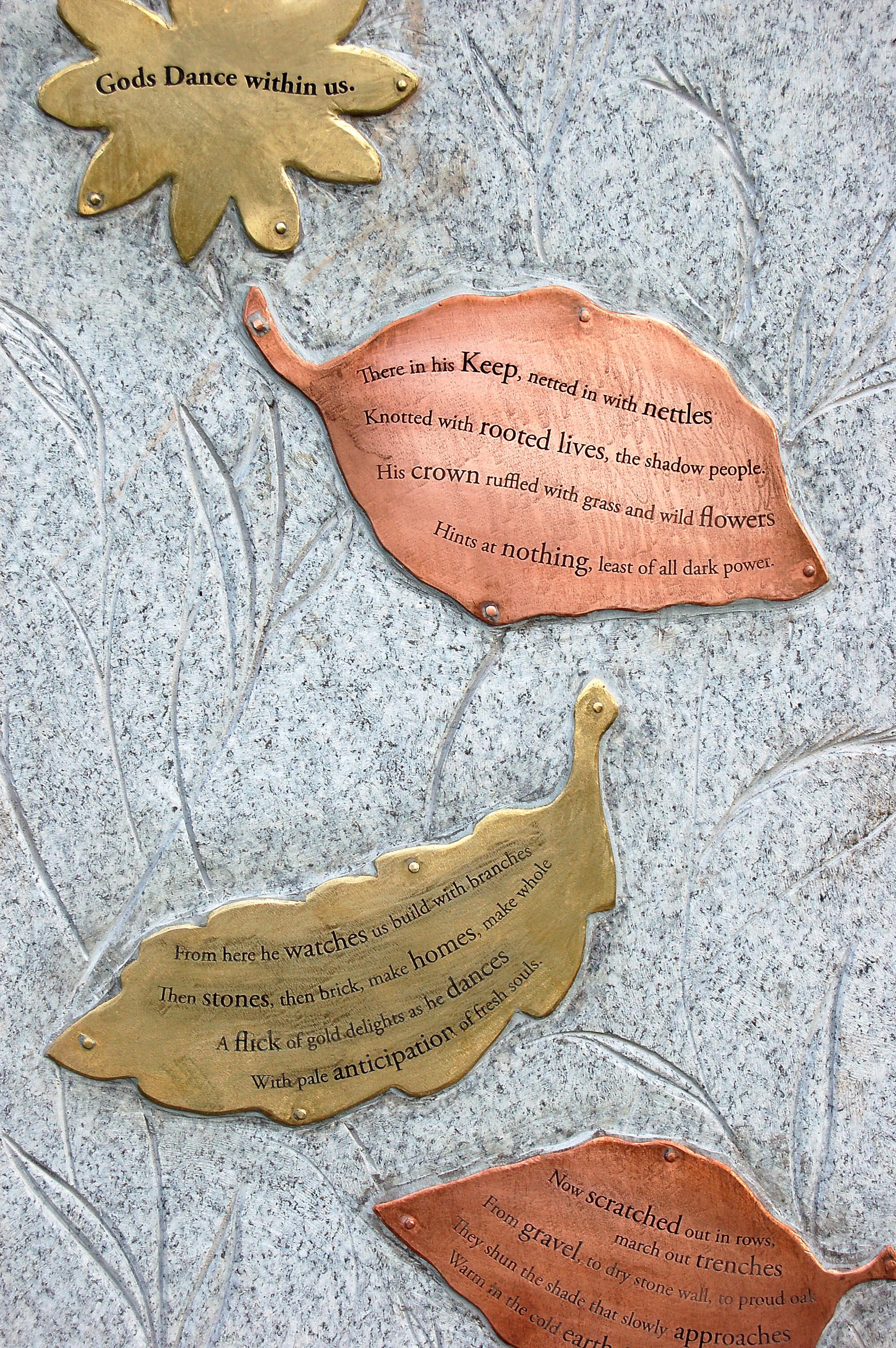 Polesworth Poetry Trail (16)