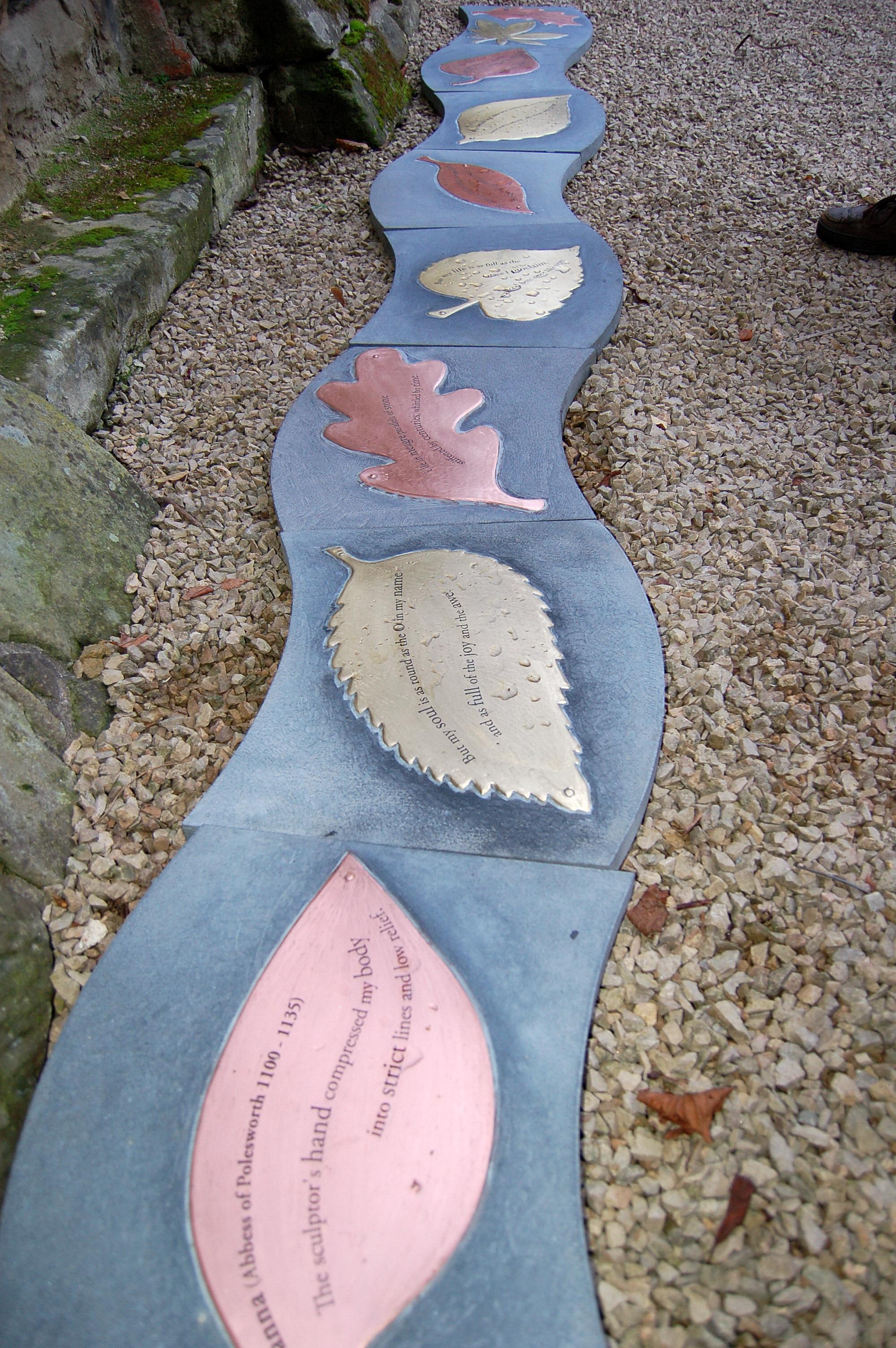 Polesworth Poetry Trail (18)