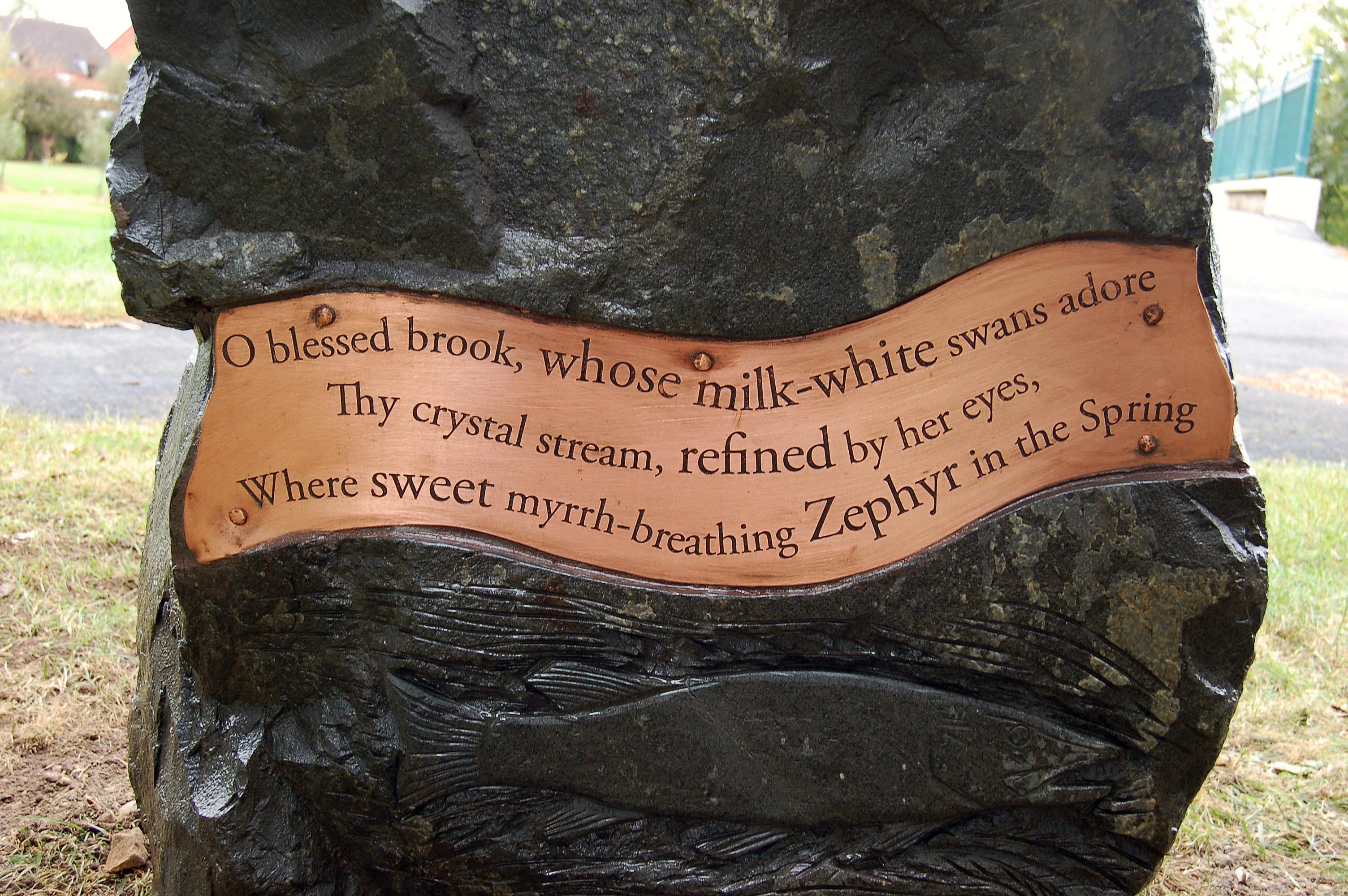 Polesworth Poetry Trail (7)