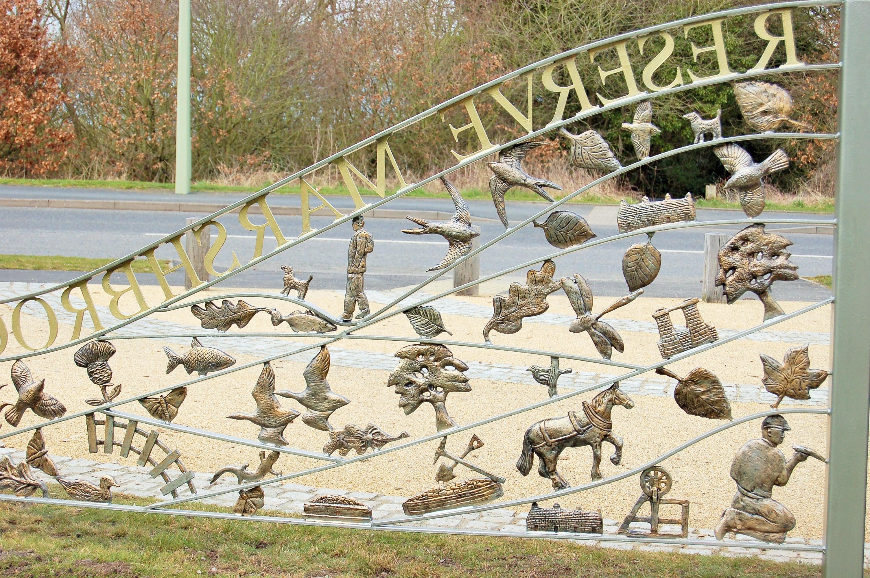 Time - Granville Park Telford (2)