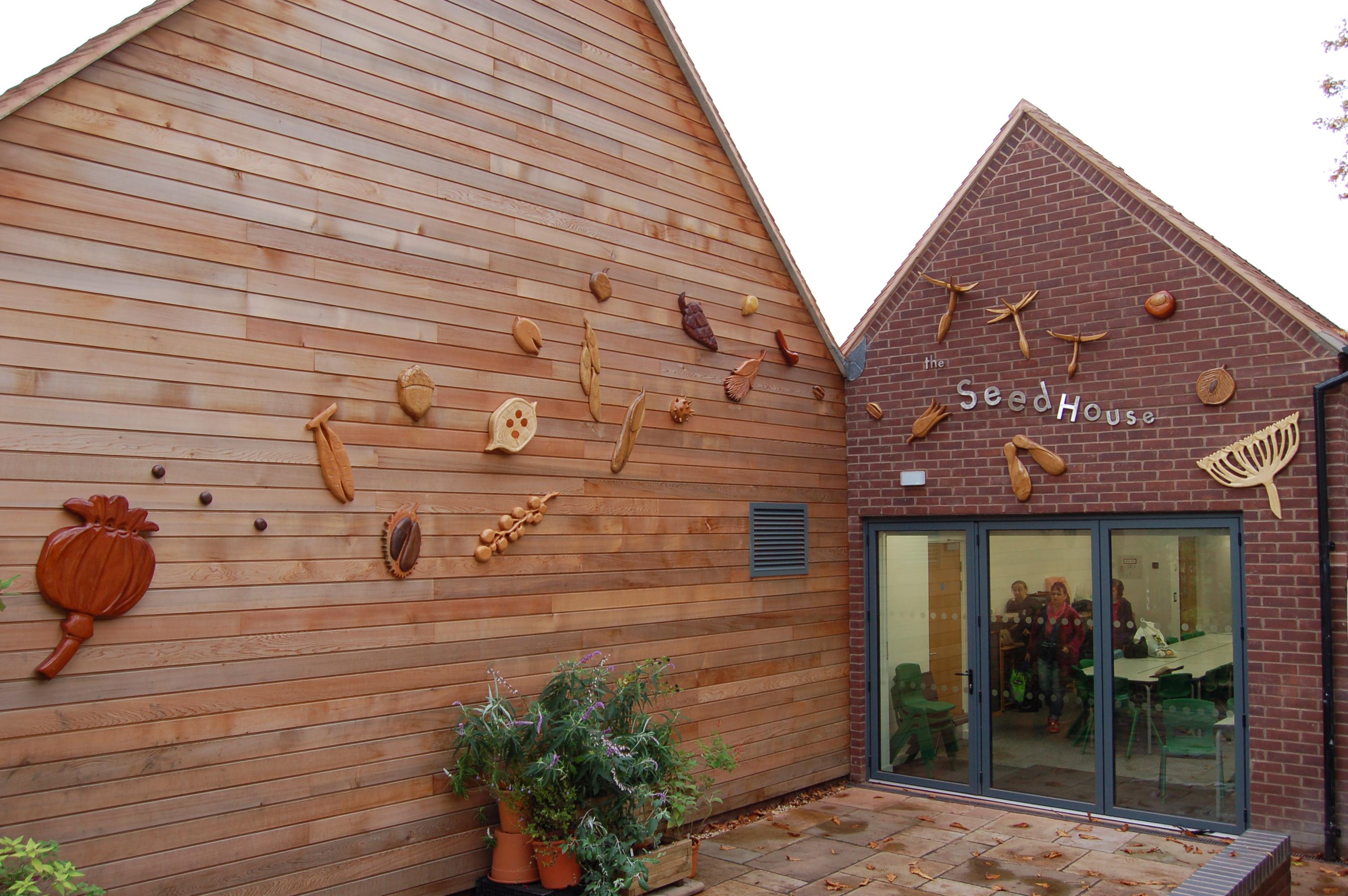Walsall Arboretum Seedhouse (7)