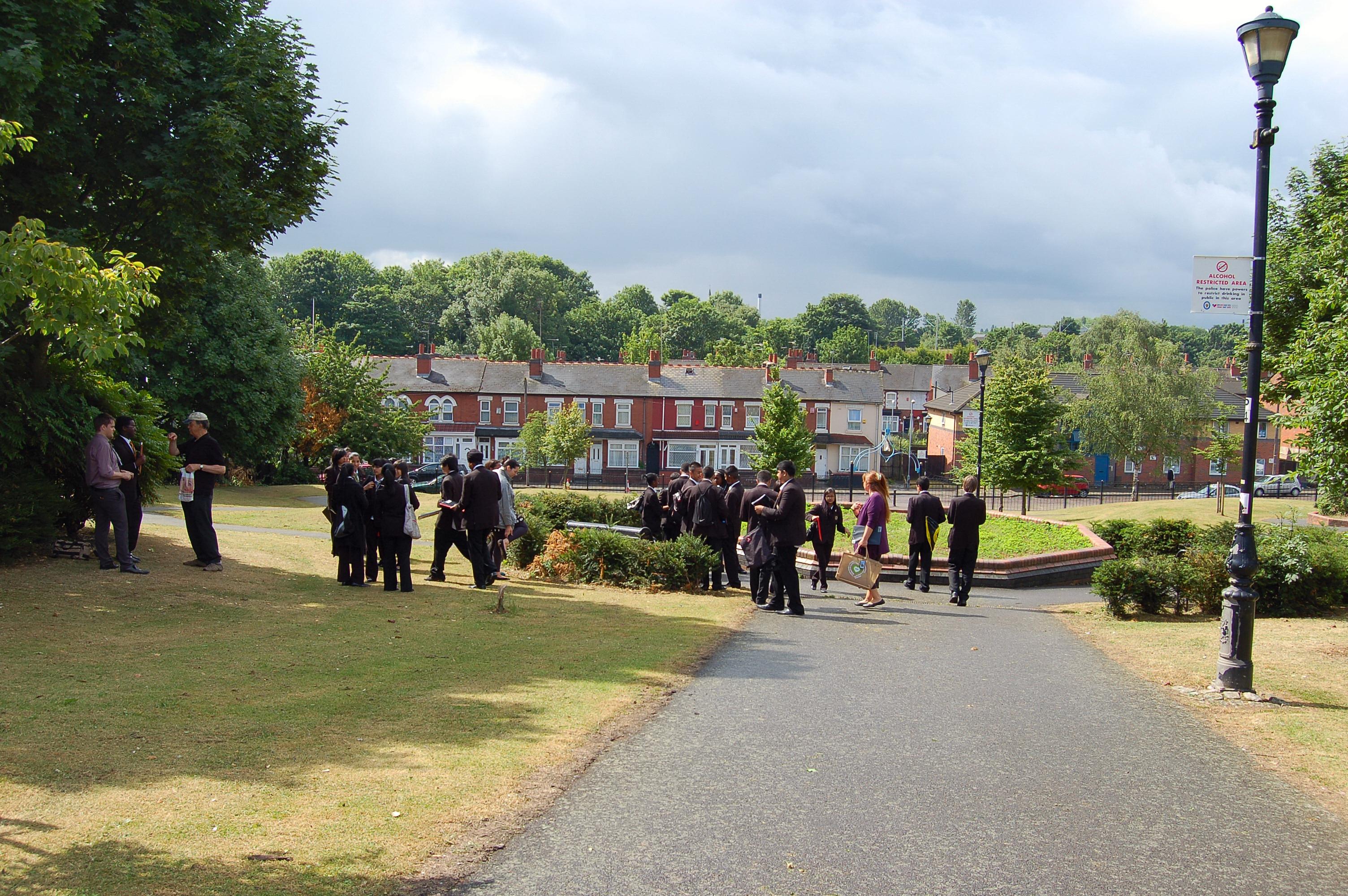 Waverhill Park (6)