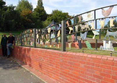 Georges Park – Birmingham