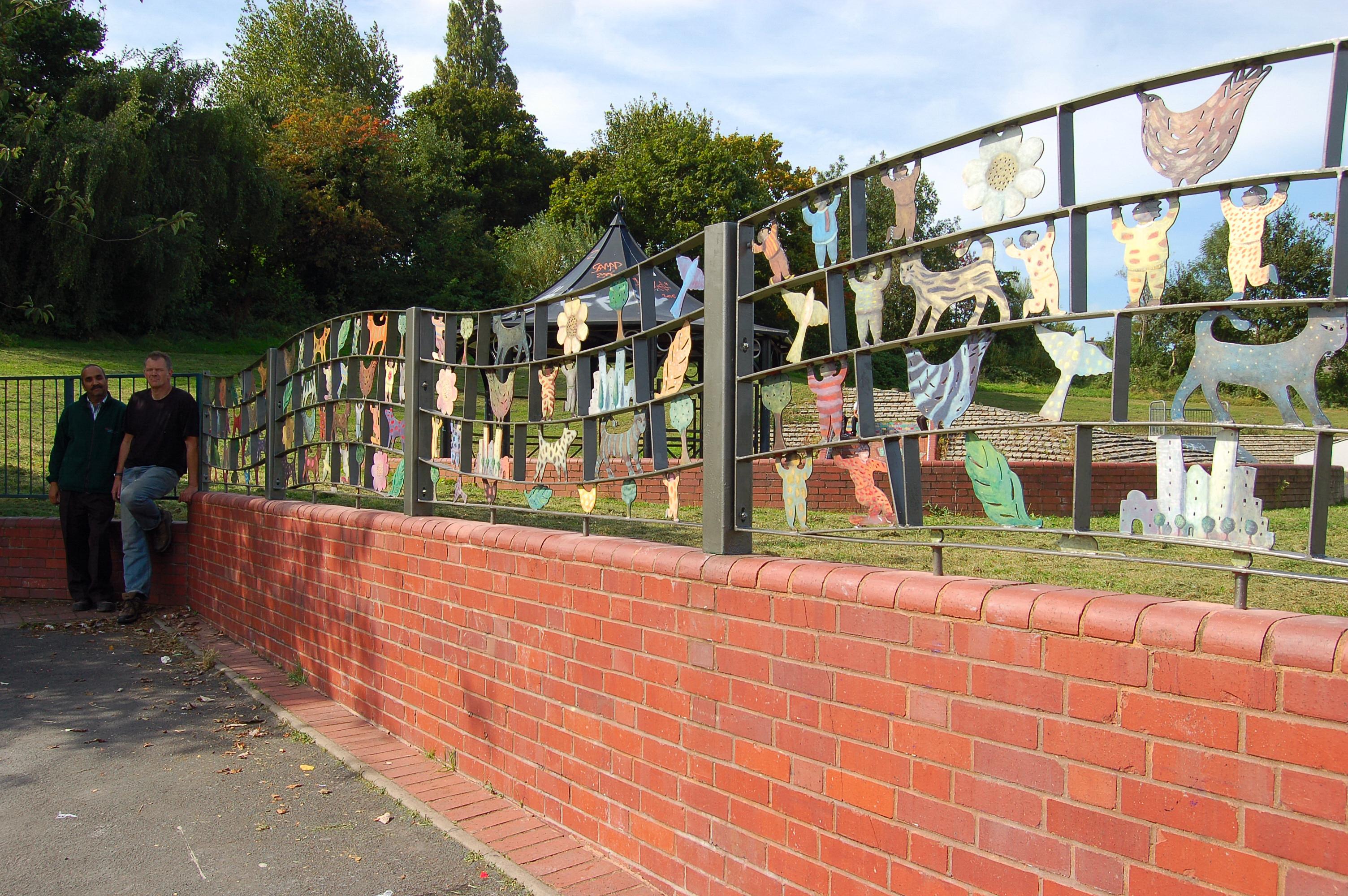 Georges Park Birmingham (4)