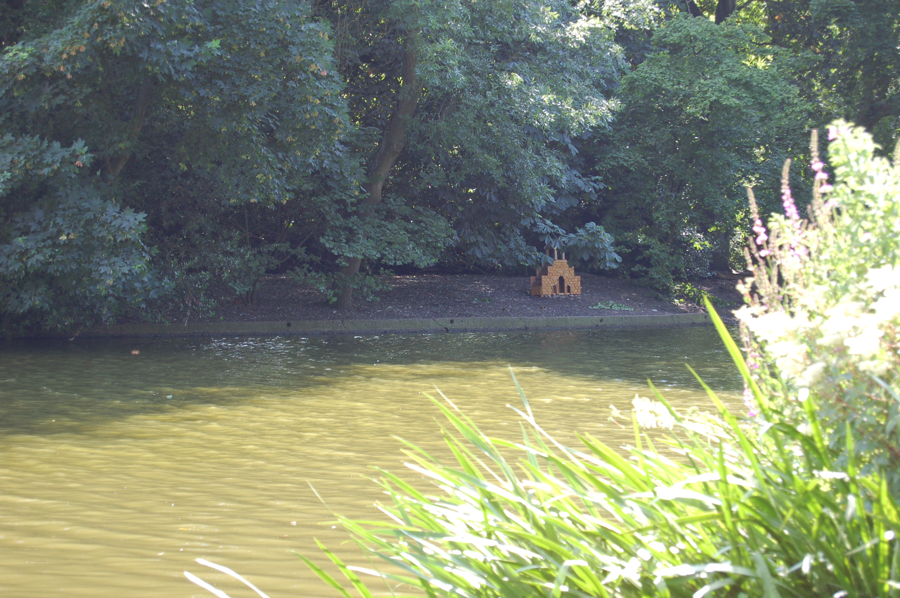 Handsworth Park (17)