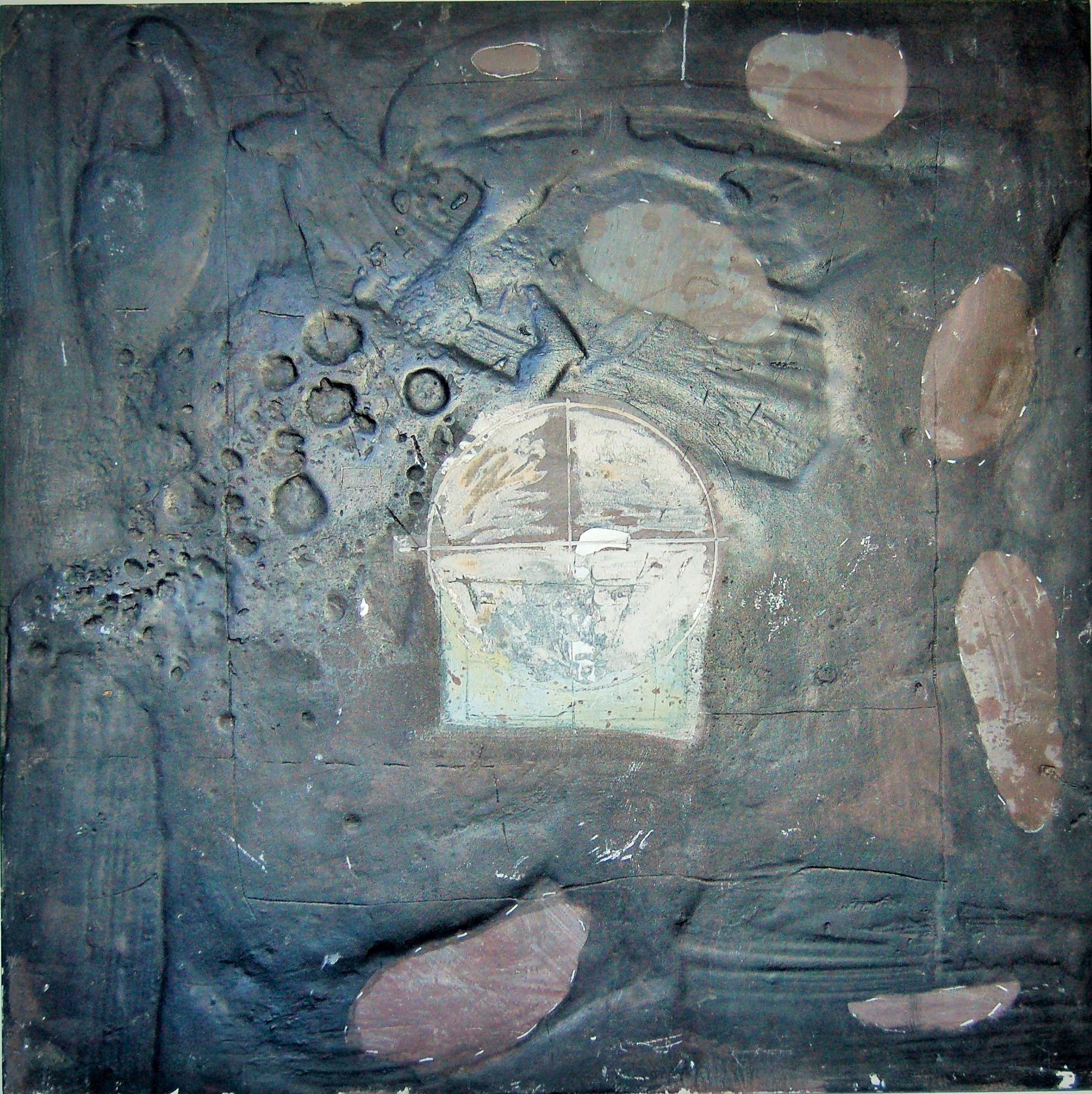Ron Thompson - Paintings (1)