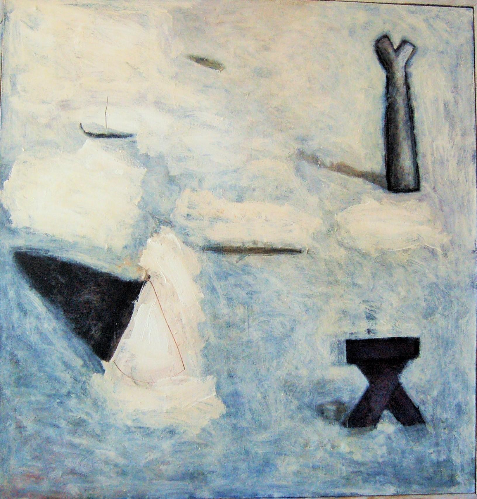 Ron Thompson - Paintings (2)