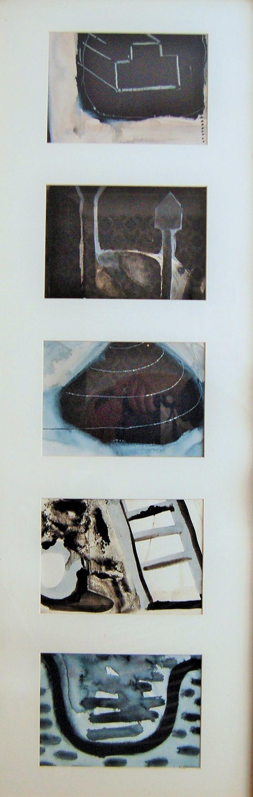 Ron Thompson - Paintings (4)