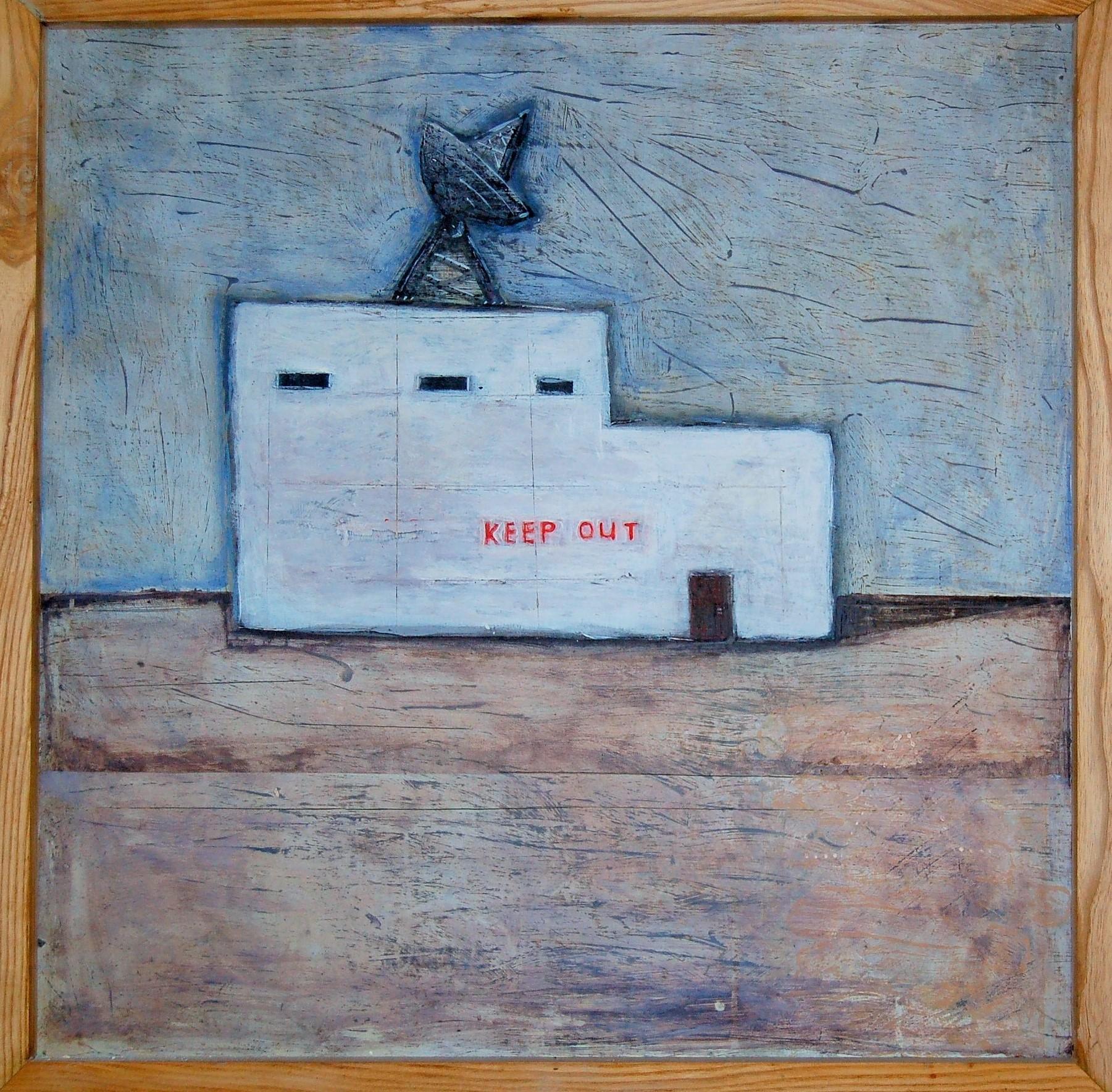 Ron Thompson - Paintings (6)