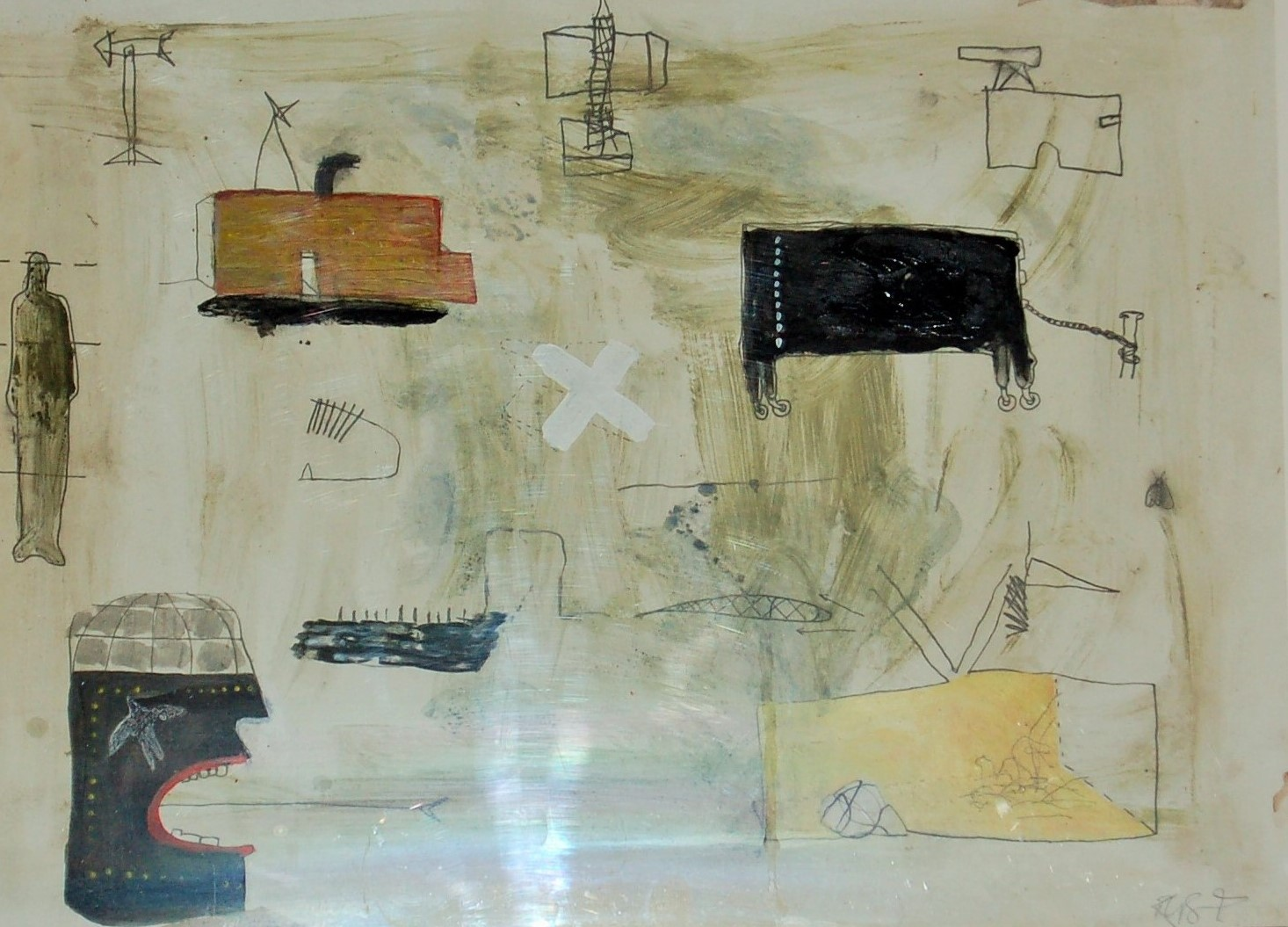 Ron Thompson - Paintings (7)
